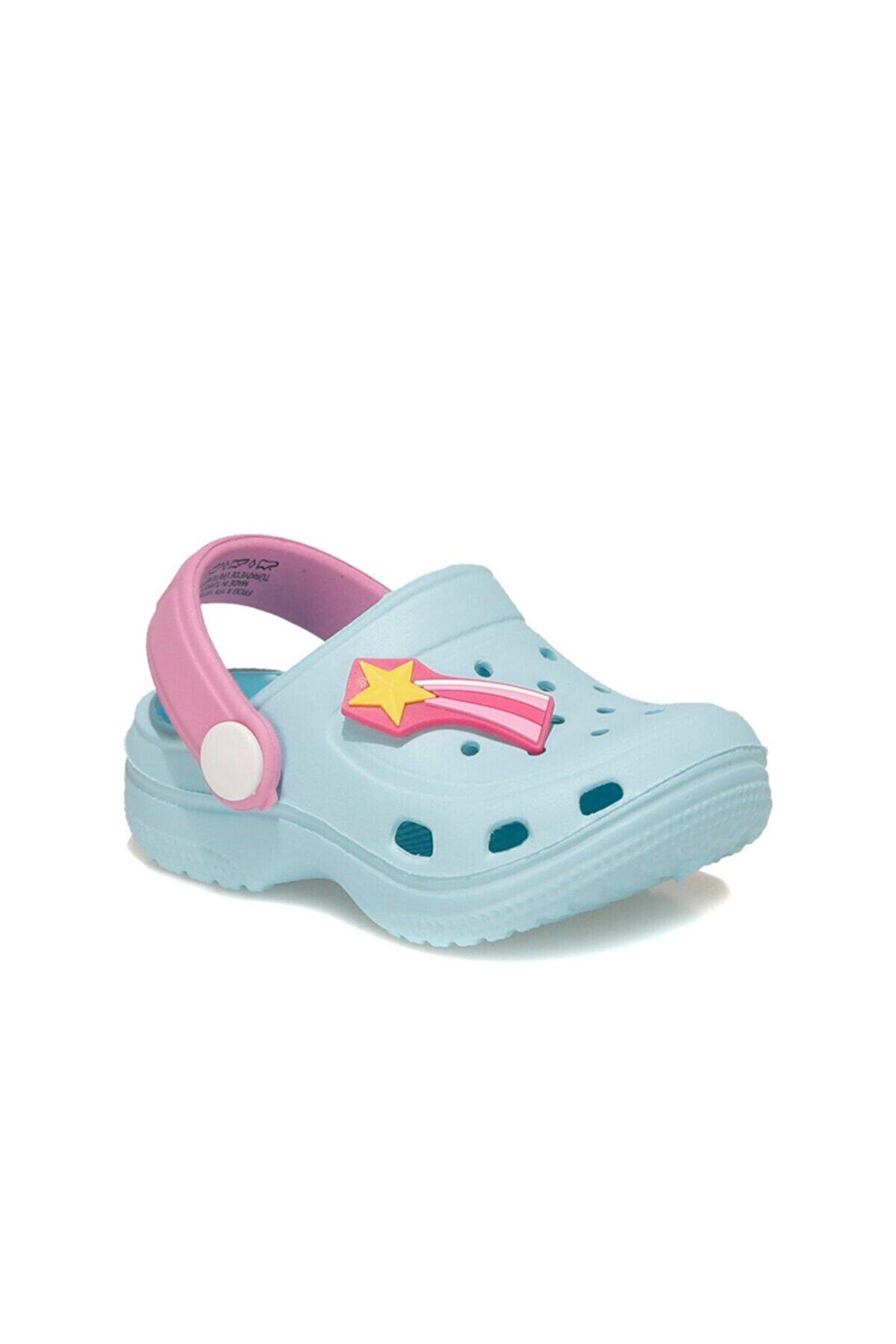 Kinetix FROG X 1FX Mavi Kız Çocuk Deniz Ayakkabısı 100785079
