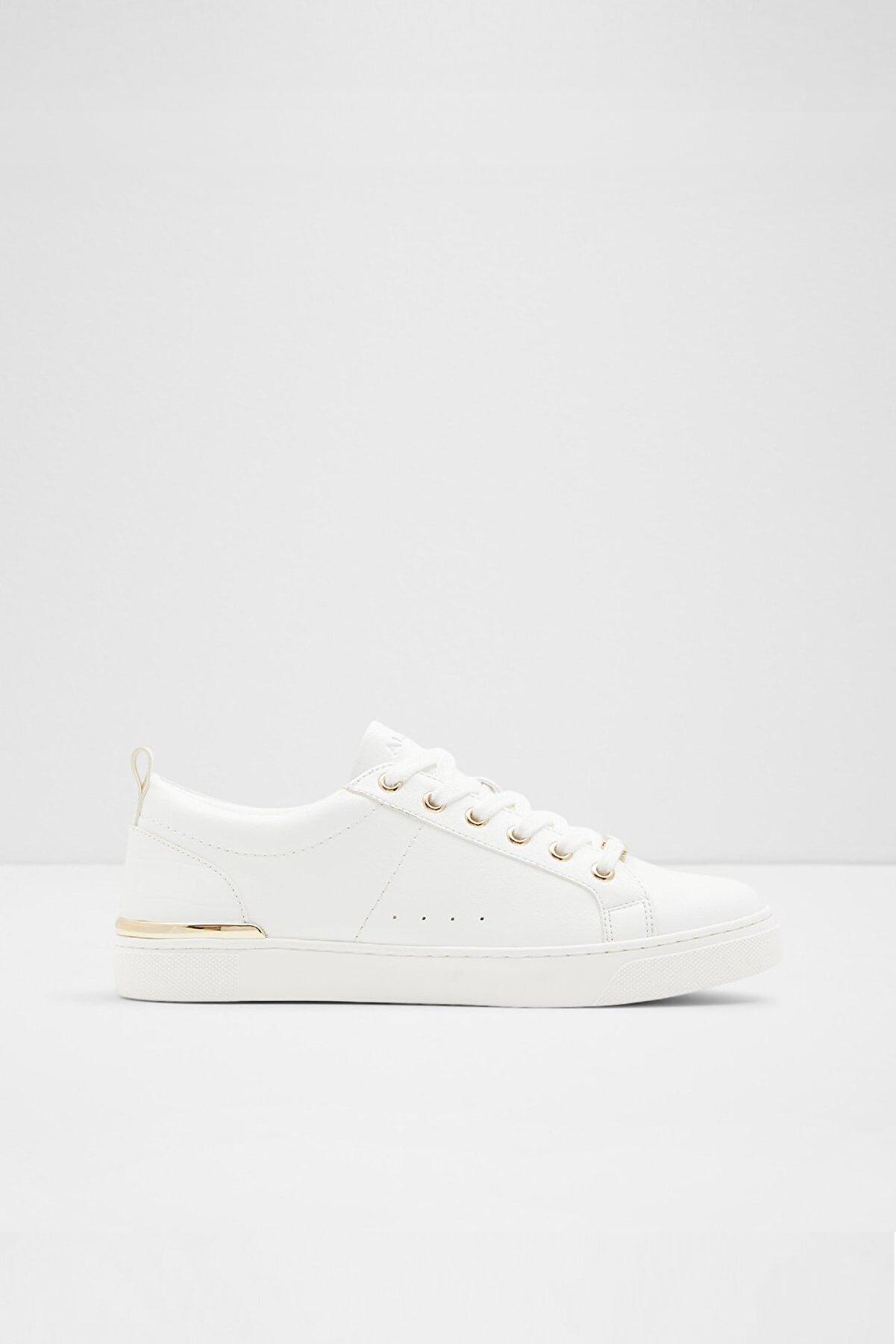 Aldo Kadın Beyaz Sneaker