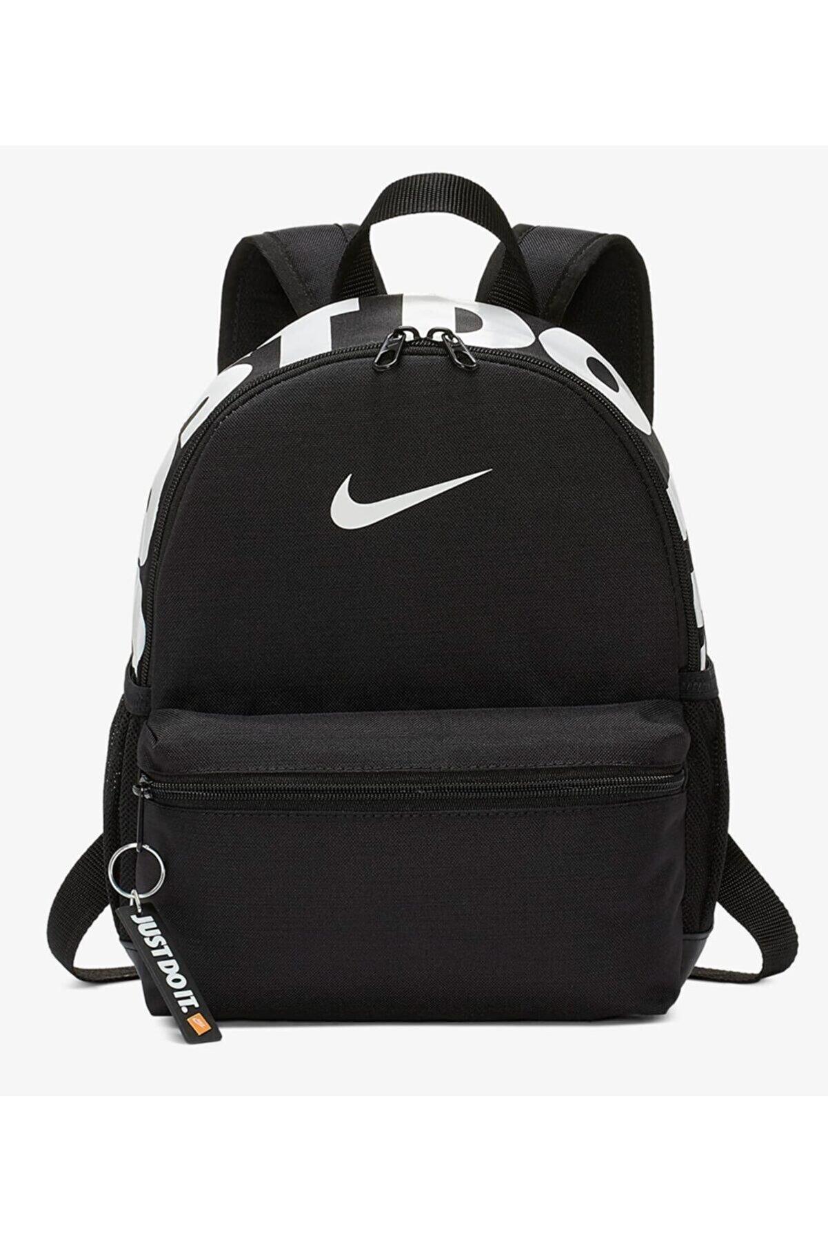 Nike Unisex  Küçük Boy Sırt Çantası Ba5559-013
