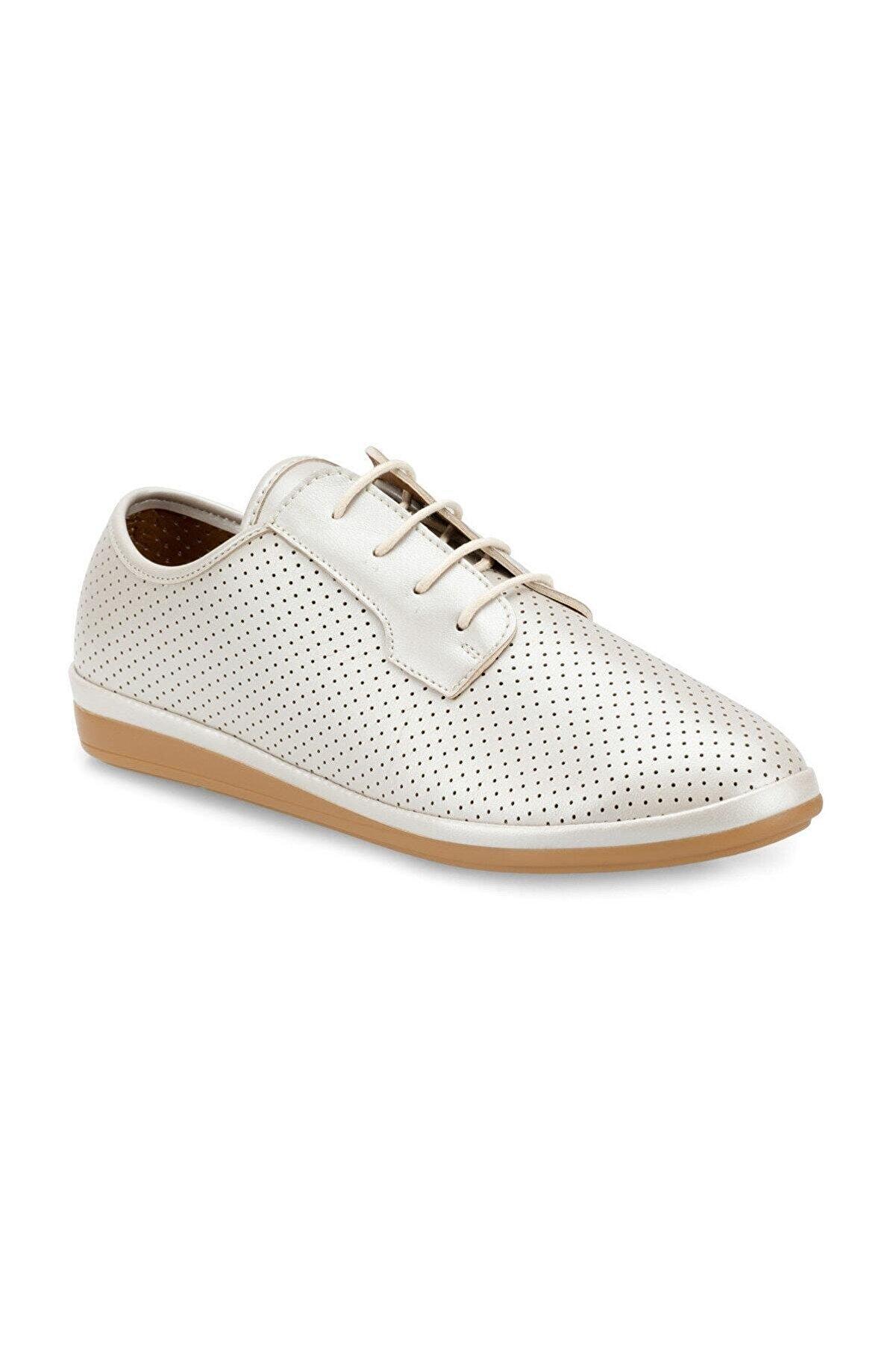 Polaris 91.157318.Z Bej Kadın Ayakkabı 100514814