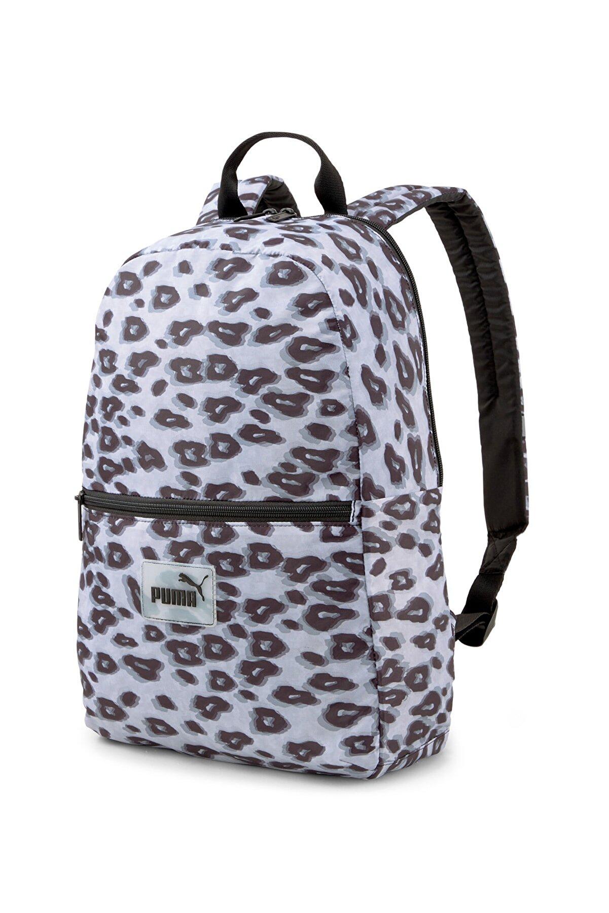 Puma Kadın Sırt Çantası - Core Pop Daypack - 07792702