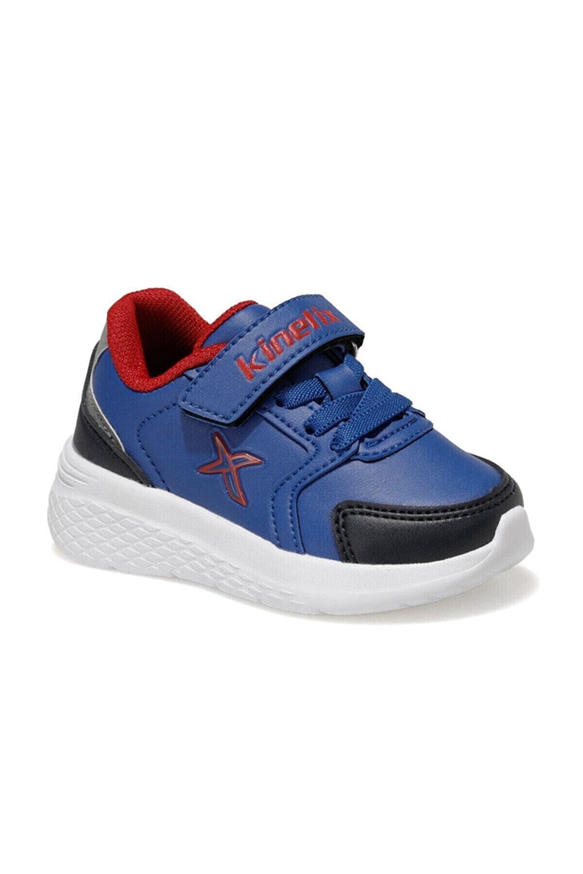 Kinetix MARNED J Saks Erkek Çocuk Yürüyüş Ayakkabısı 100533999