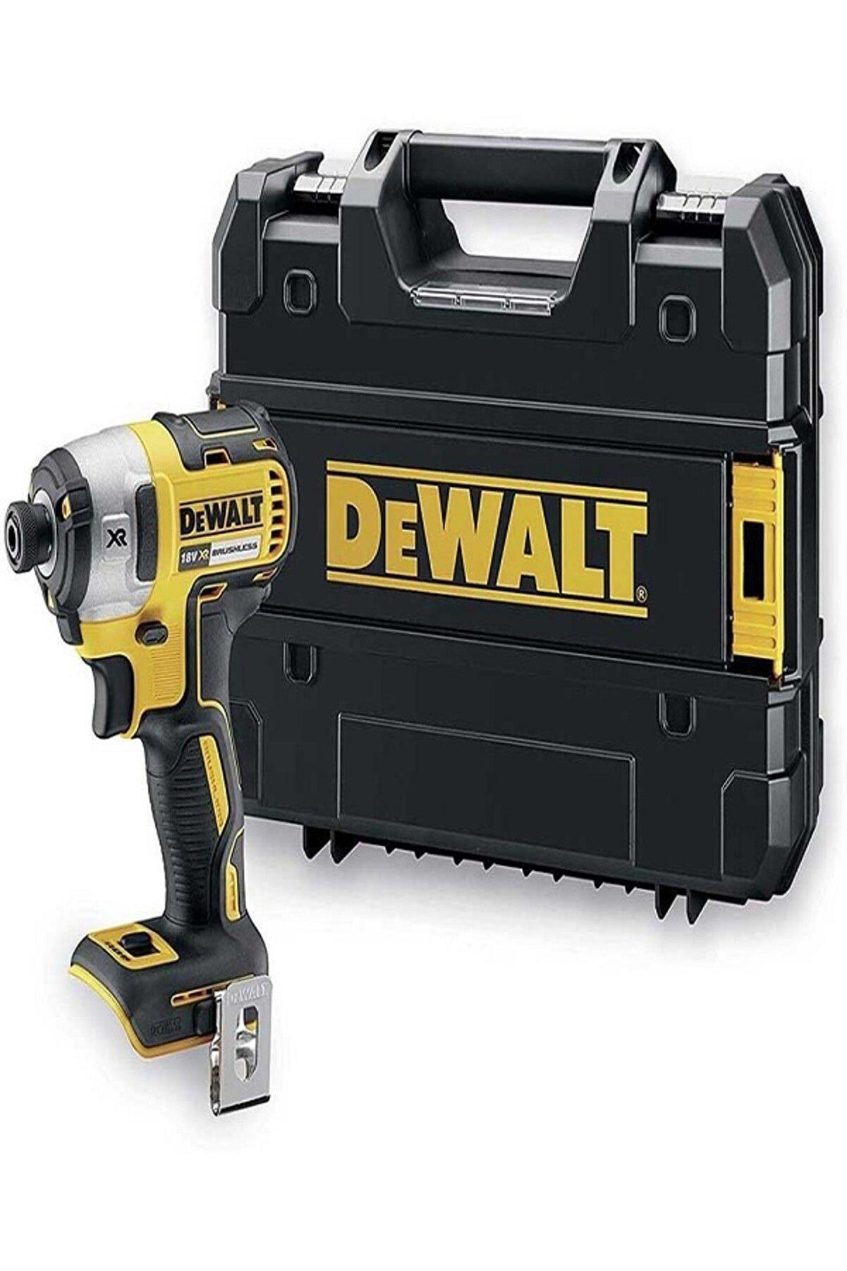 Dewalt Dcf887nt Aküsüz Vidalama Makinesi