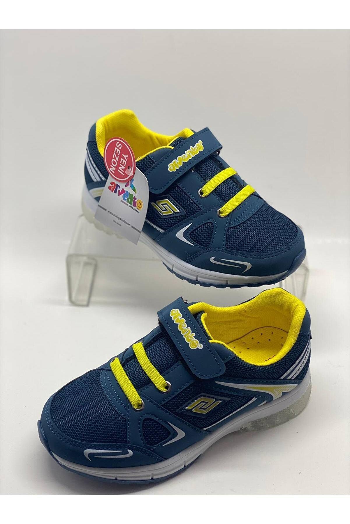 Arvento Çocuk Spor Ayakkabı