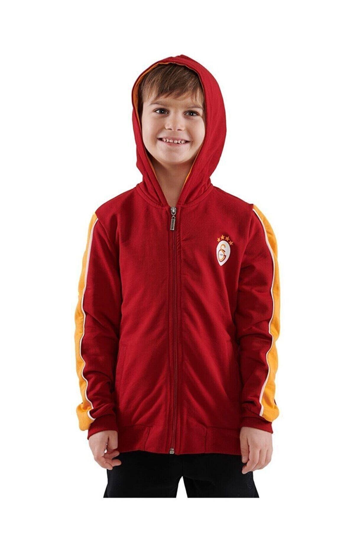 Galatasaray Çocuk Sweatshirt