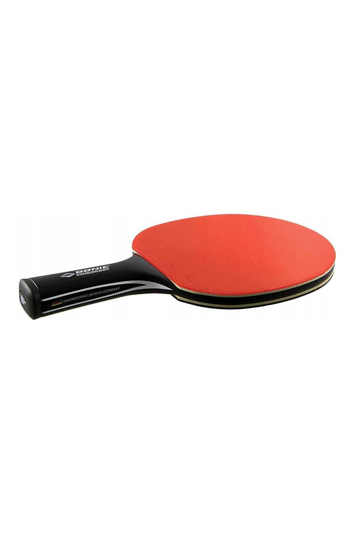 Donic Masa Tenisi Raketi + Dvd Hediye - ITTF Onaylı - 30901