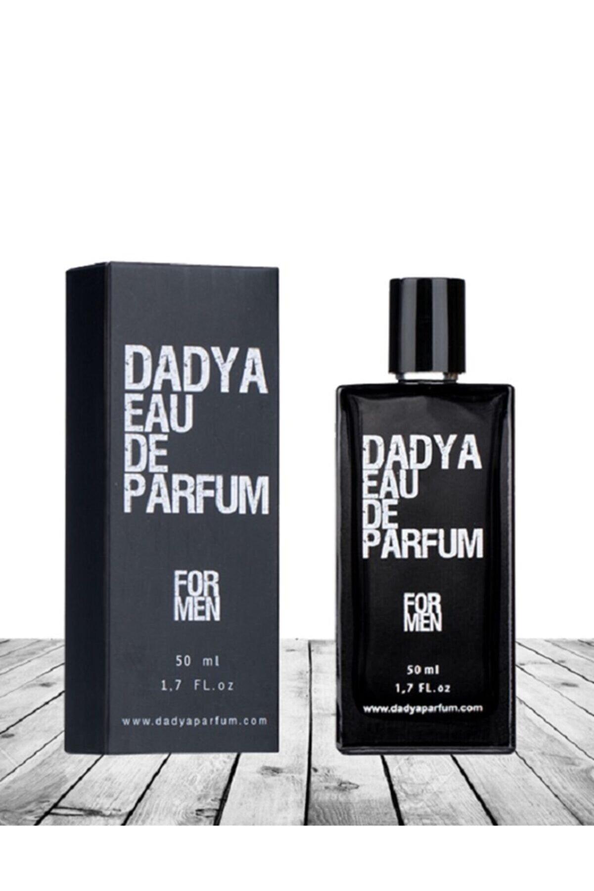 Dadya Edp 50 ml Erkek Parfüm E-97