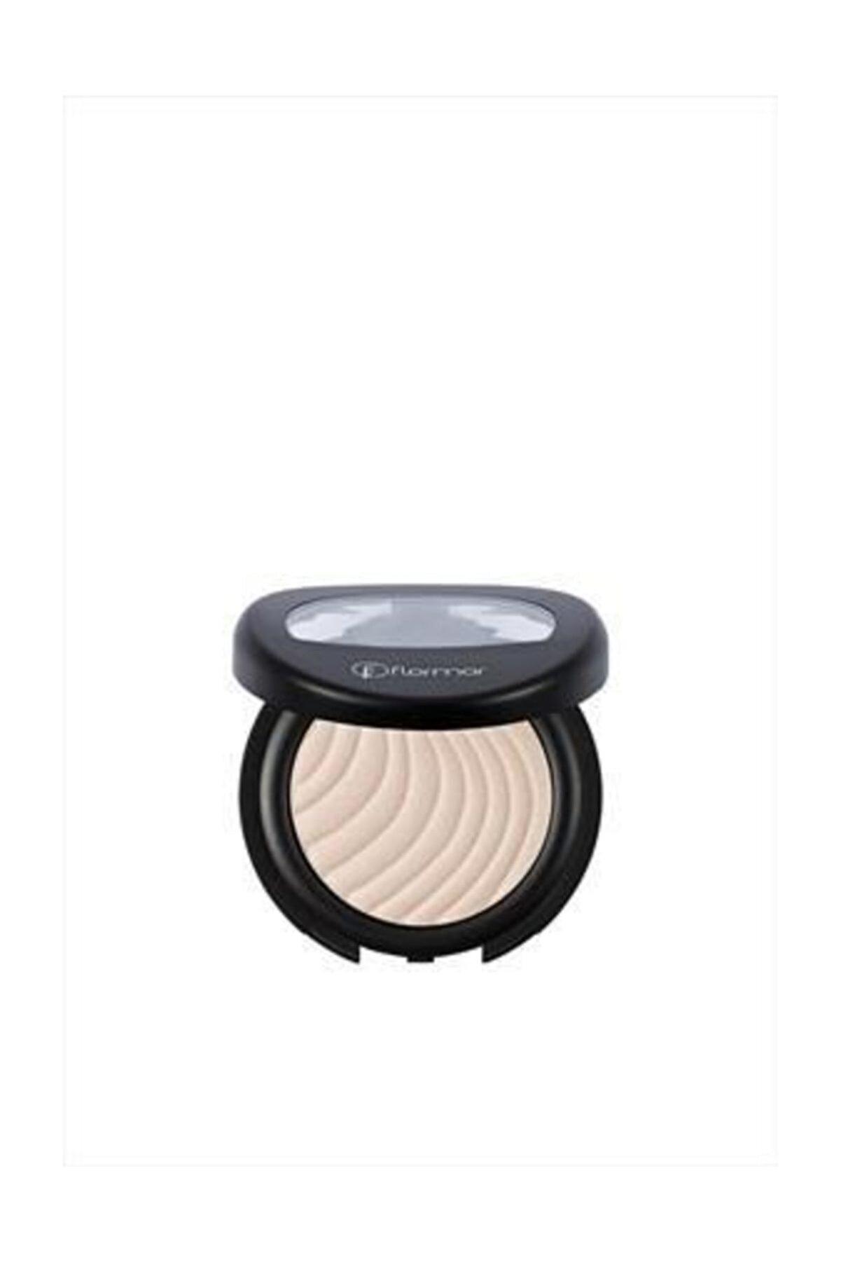 Flormar Göz Farı - Mono Eyeshadow Pearly Cream No: 15