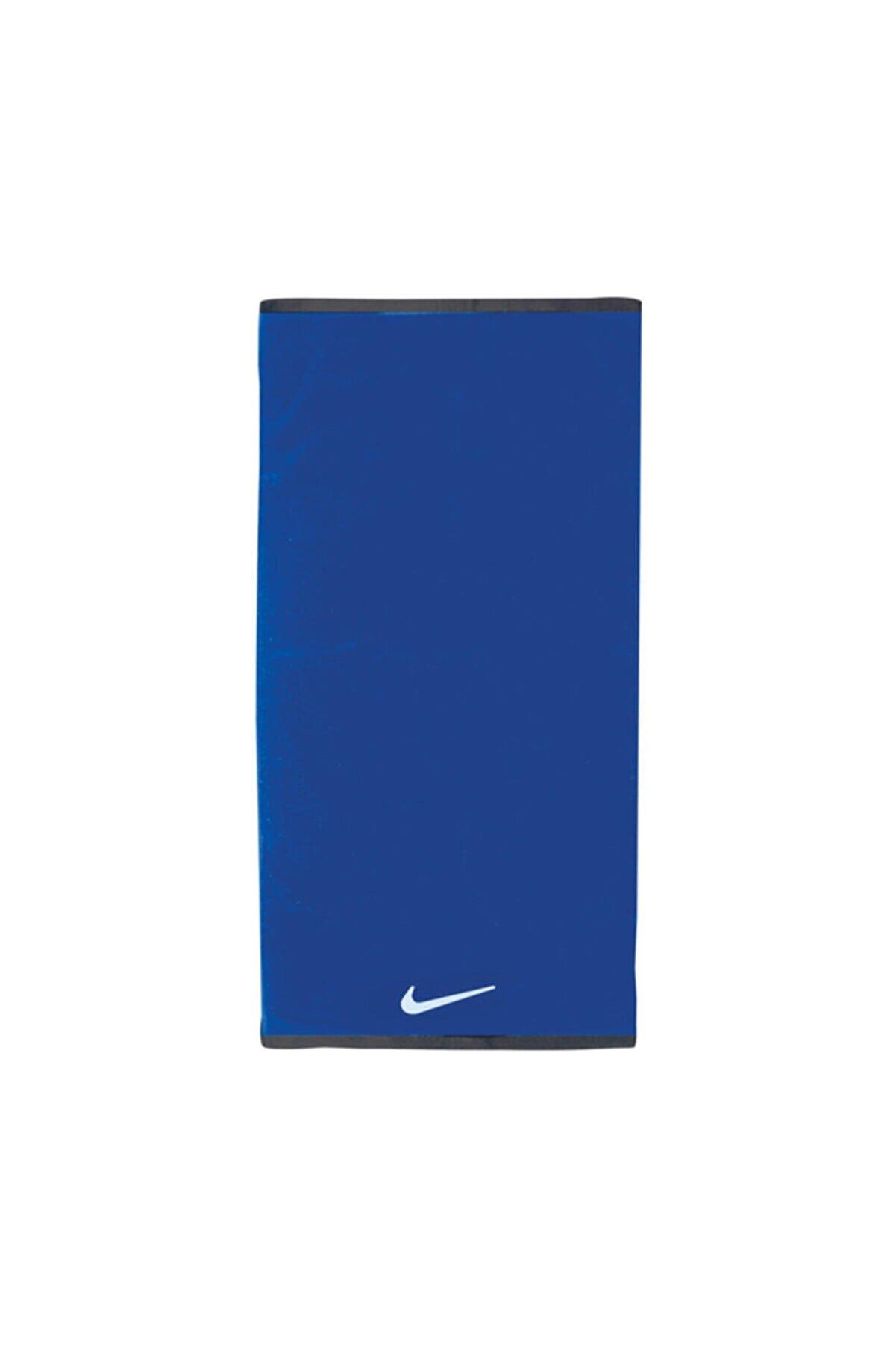 Nike Fundamental Havlu Sax Mavi