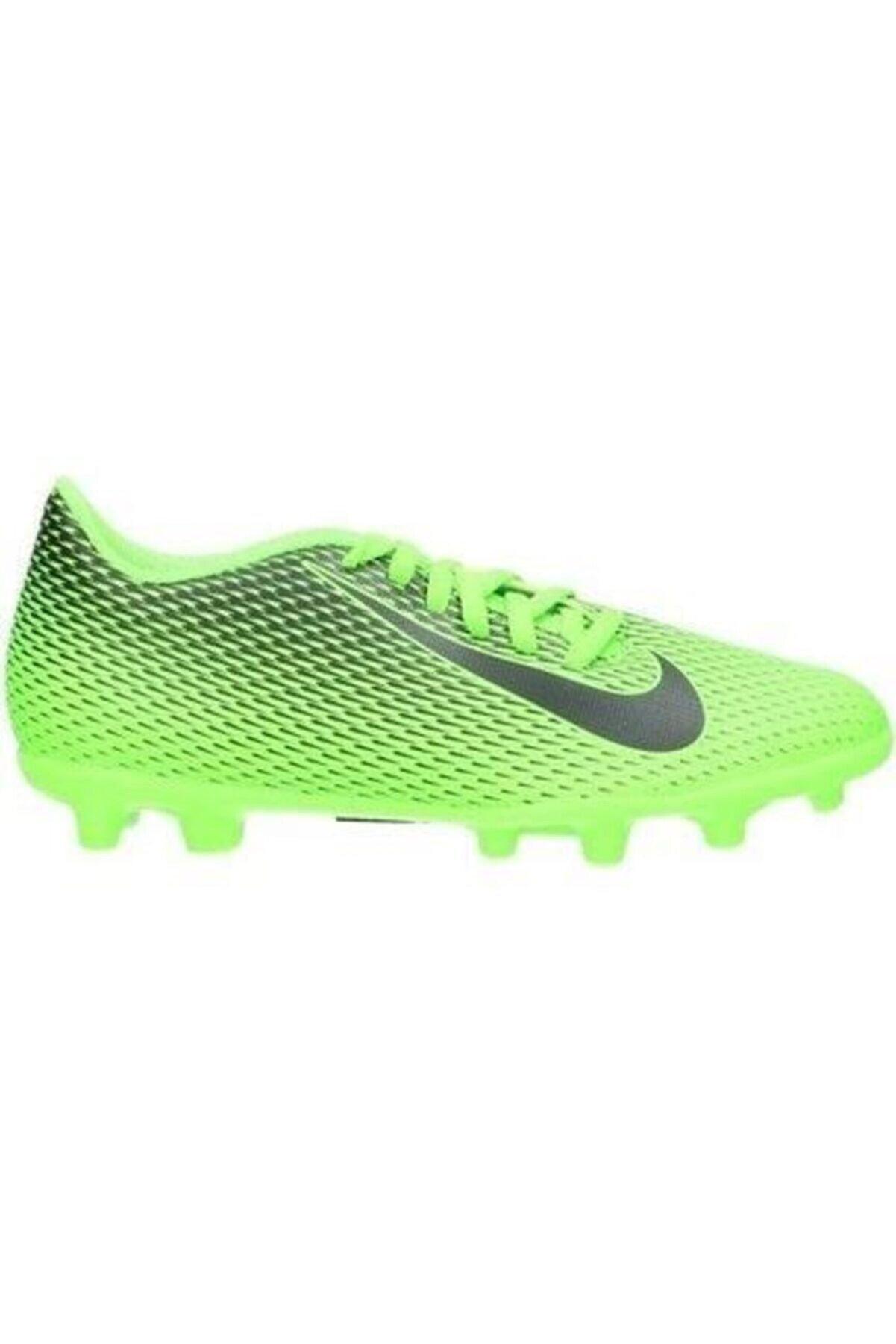 Nike Erkek Yeşil Bravata Iı Fg Krampon 844436-303