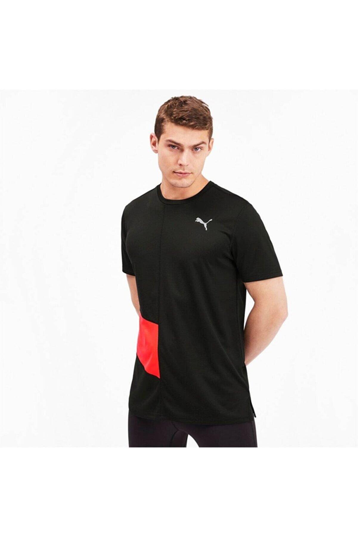 Puma Ignıte Erkek T-shirt 517268-24