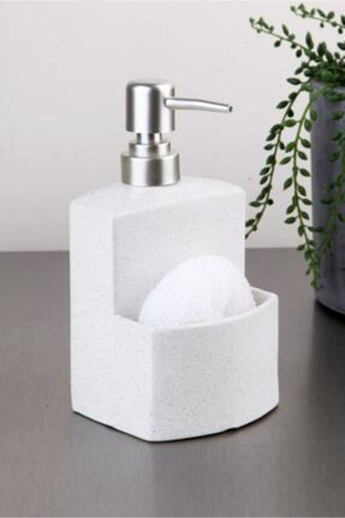 GÖNÜL Süngerlikli Sıvı Sabunluk Deterjanlık