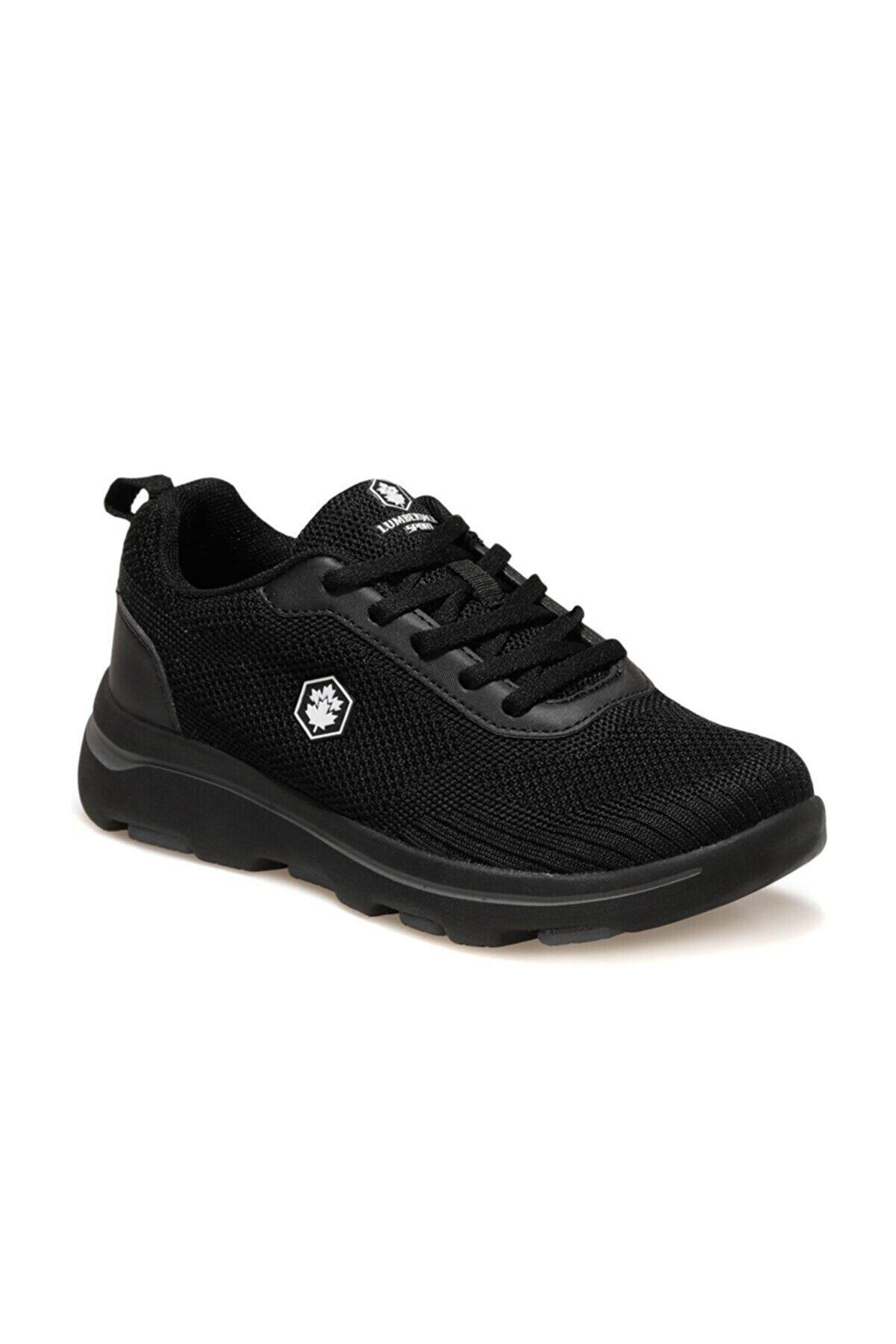 Lumberjack PASTEL WMN Siyah Kadın Comfort Ayakkabı 100587222