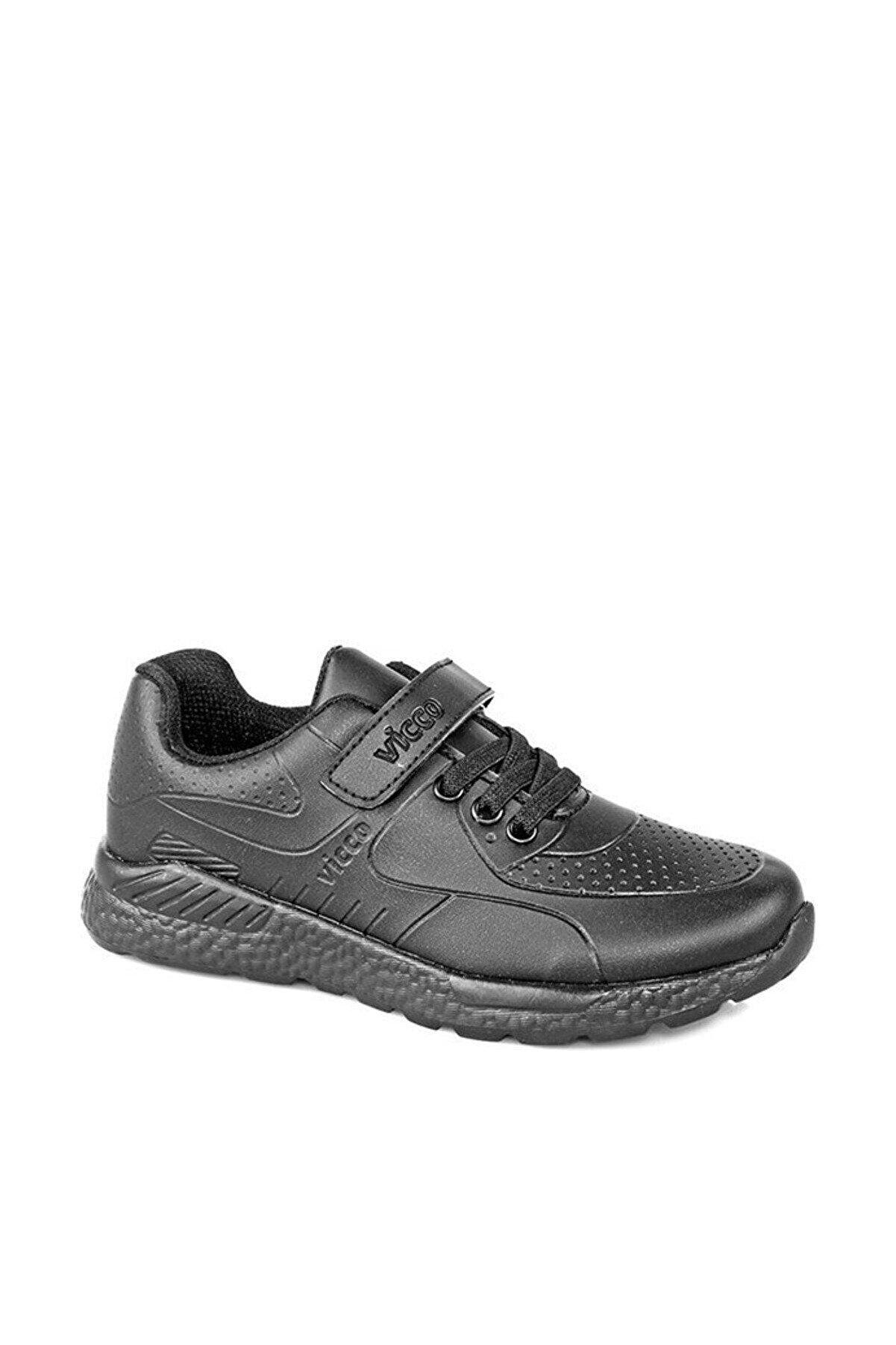 Vicco Phylon Siyah Ayakkabı