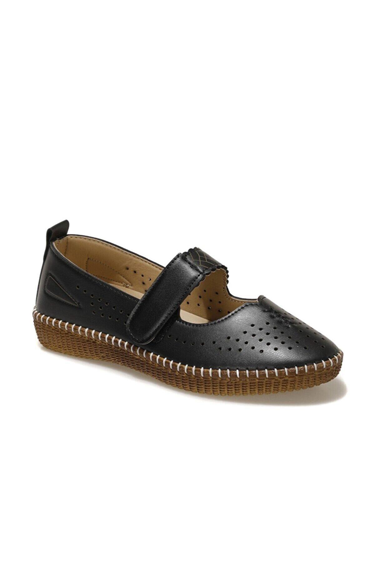 Polaris 161697.Z1FX Siyah Kadın Basic Comfort 100988890