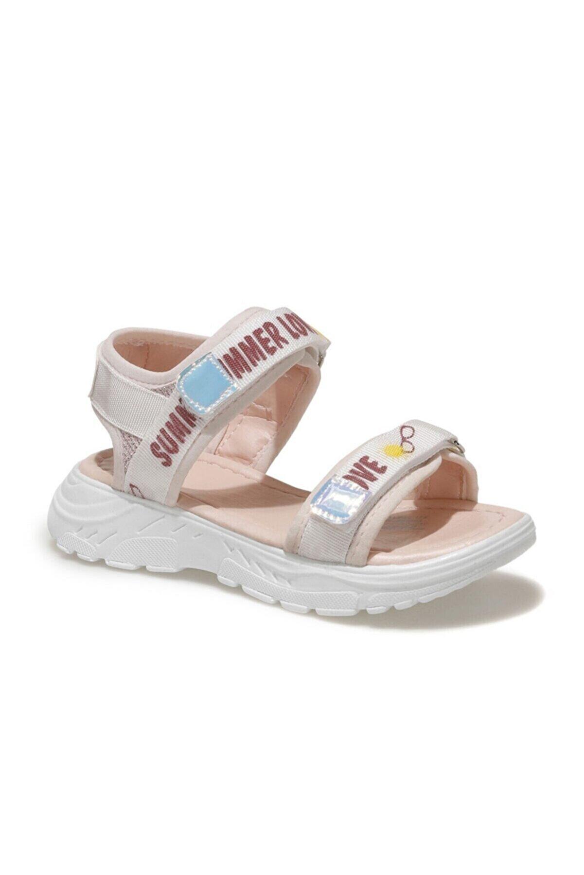 SEVENTEEN BALZAC 1FX Pembe Kız Çocuk Sandalet 101029293