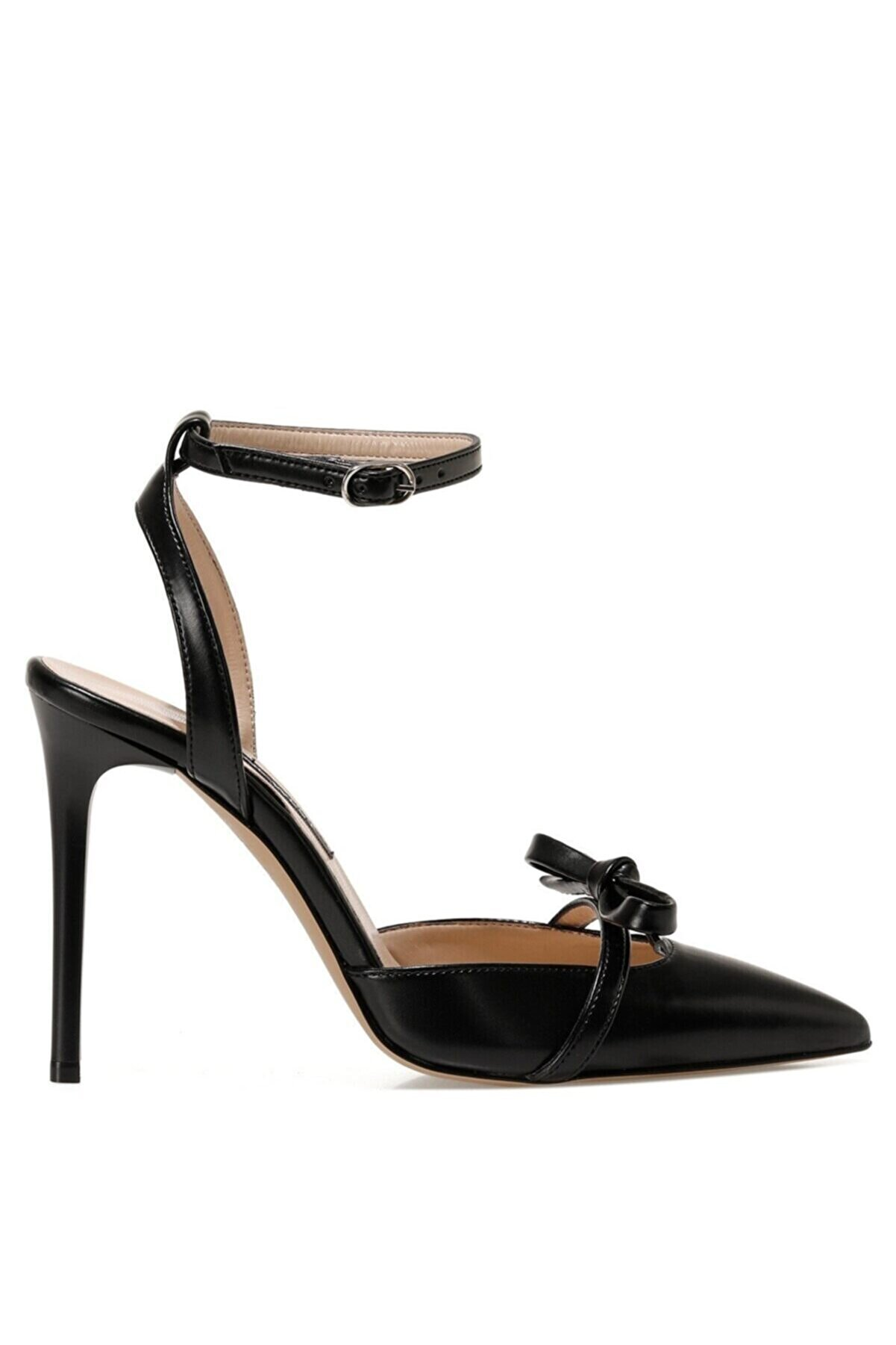 Nine West SARAH Siyah Kadın Stiletto 100526627