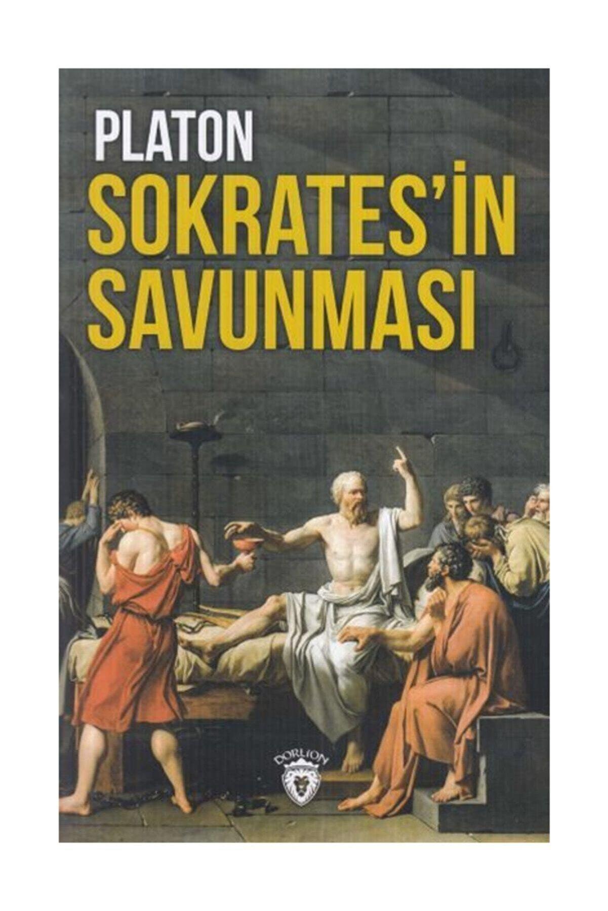 Dorlion Yayınevi Sokratesin Savunması