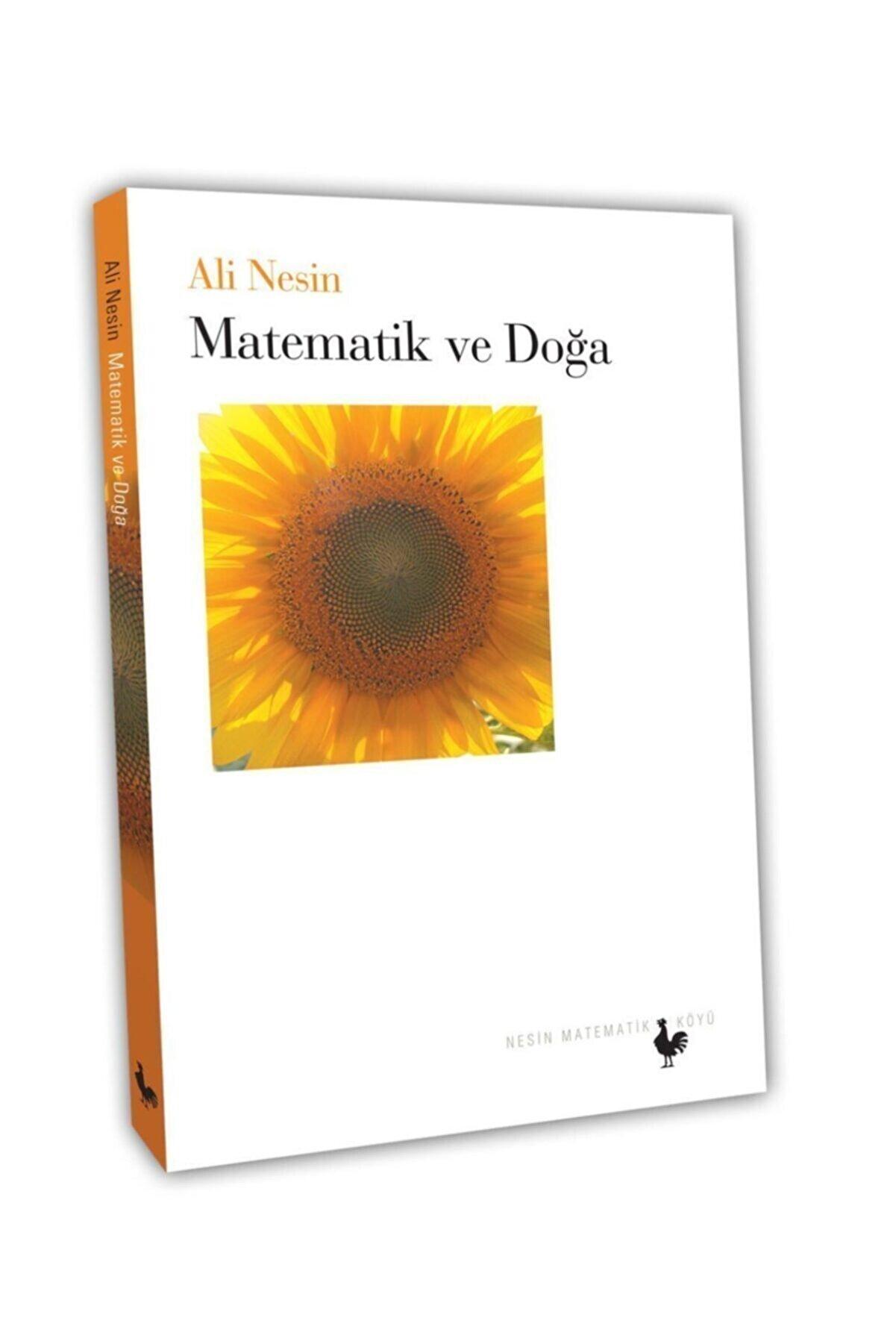 Nesin Yayınevi Matematik Ve Doğa