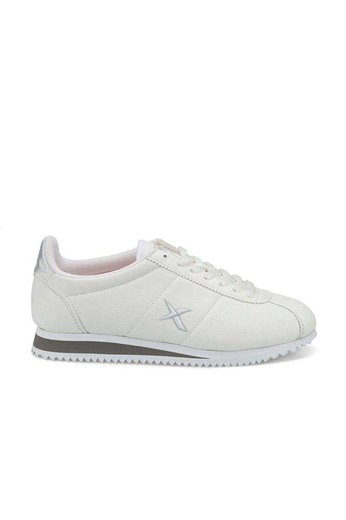 Kinetix Kadın Spor Ayakkabı Beyaz As00588517 100785147 Gıga W 1fx