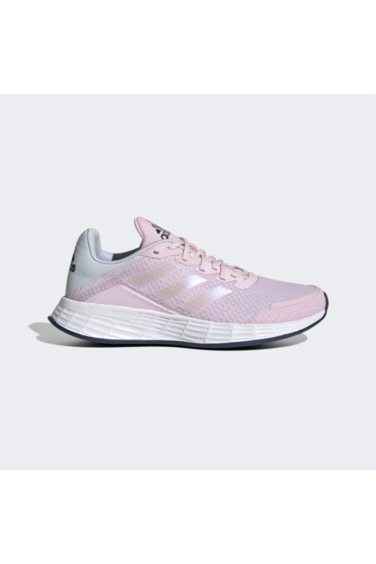 adidas Kadın Pembe Duramo Sl K Spor Ayakkabı FY8892-K