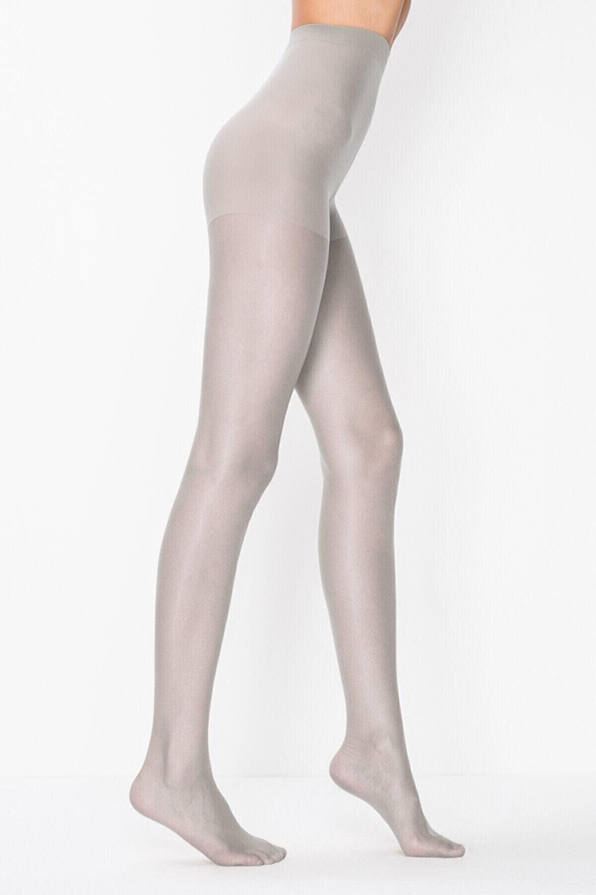 Penti Duman Nefti 20 Den Thy Hostes Çorabı | Hostes Külotlu