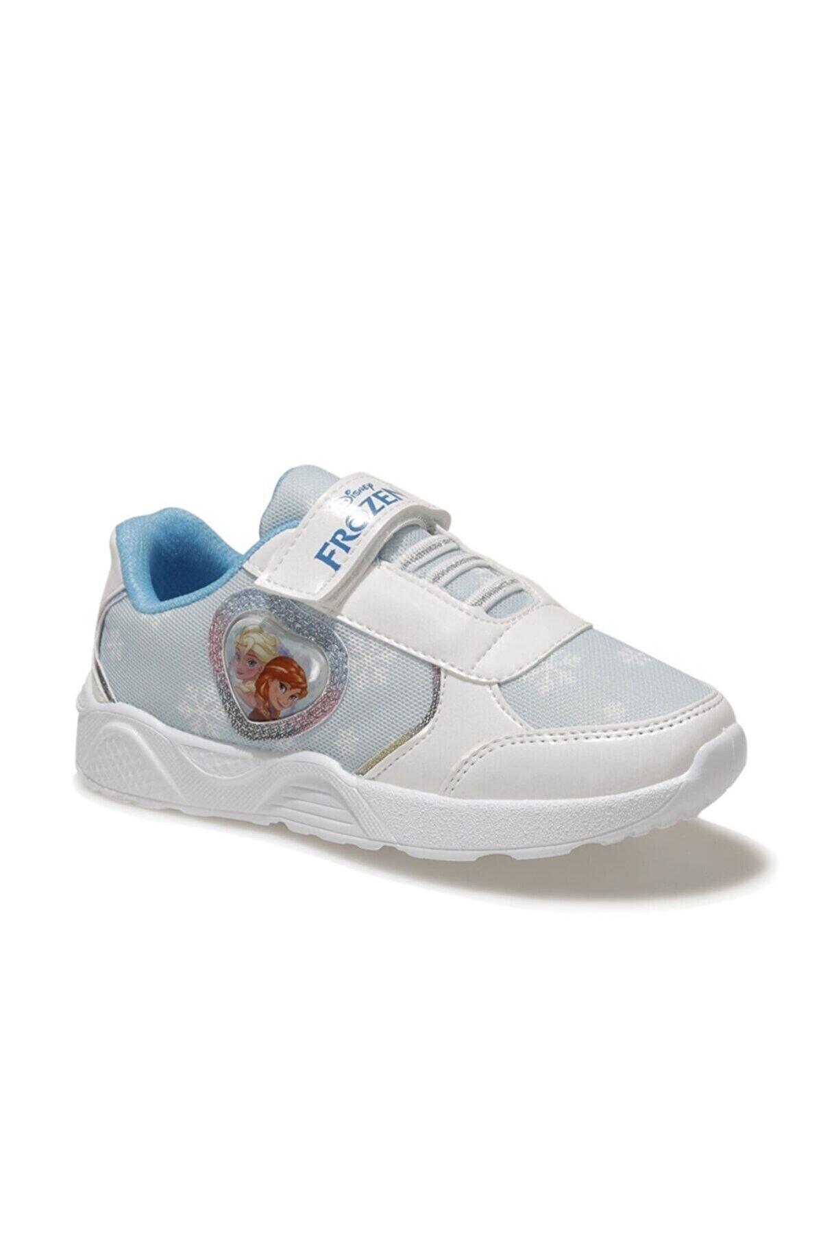 Frozen NELDA.F1FX Beyaz Kız Çocuk Spor Ayakkabı 101012764