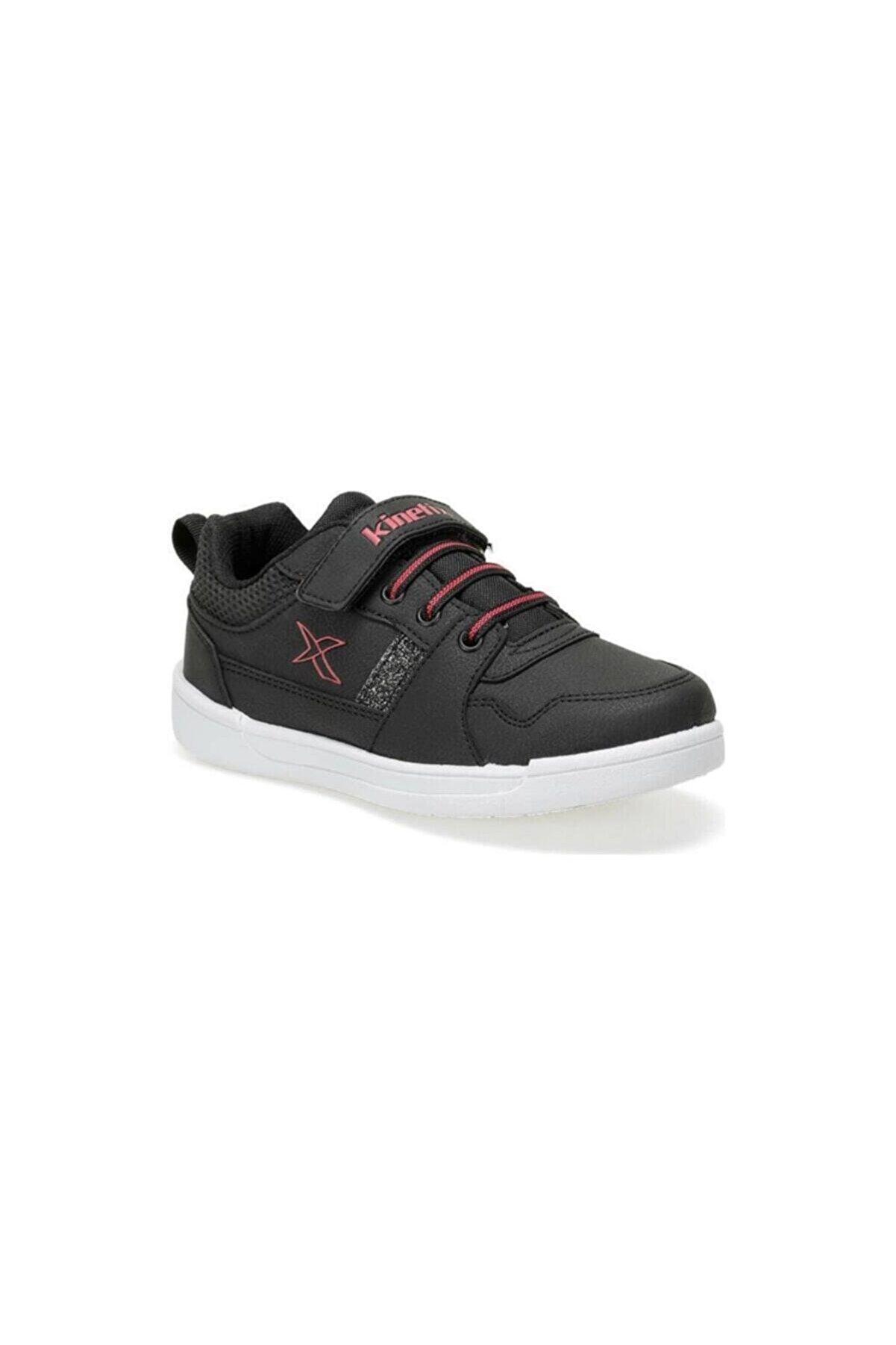 Kinetix ENKOS 9PR Siyah Kız Çocuk Sneaker Ayakkabı 100425519