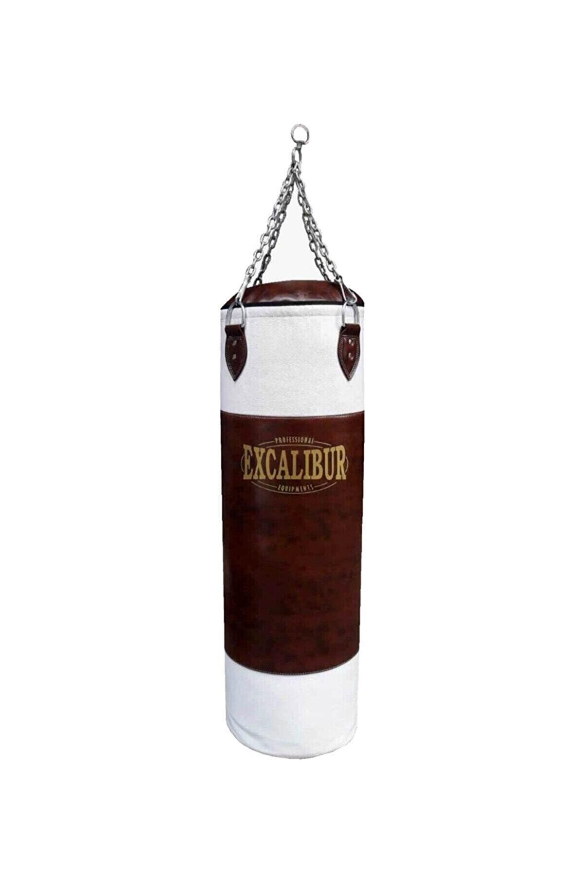 Excalibur Vintage Boks Kum Torbası 120 X 35 Cm
