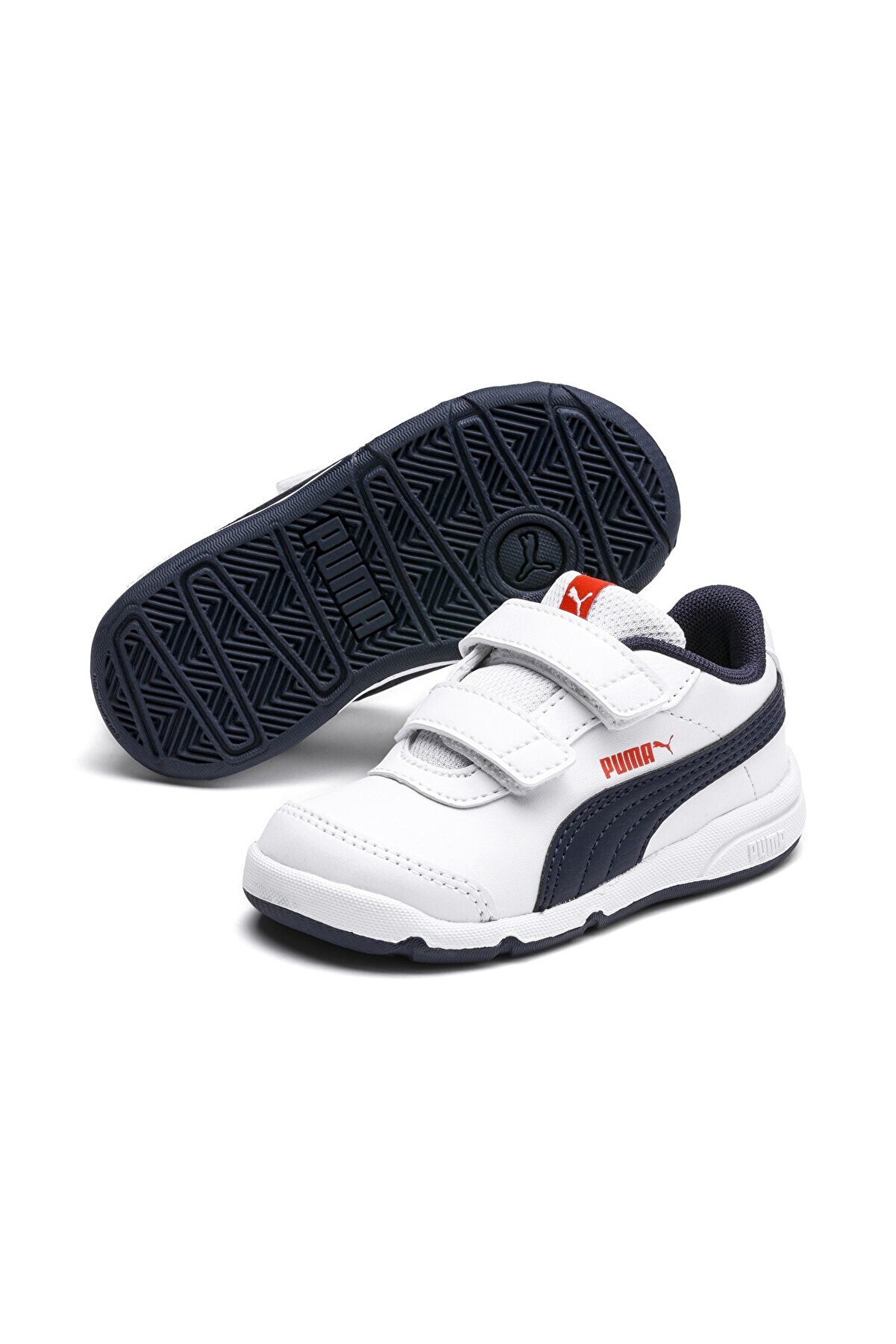 Puma Unisex Sneaker - STEPFLEEX 2 SL VE V - 19252307