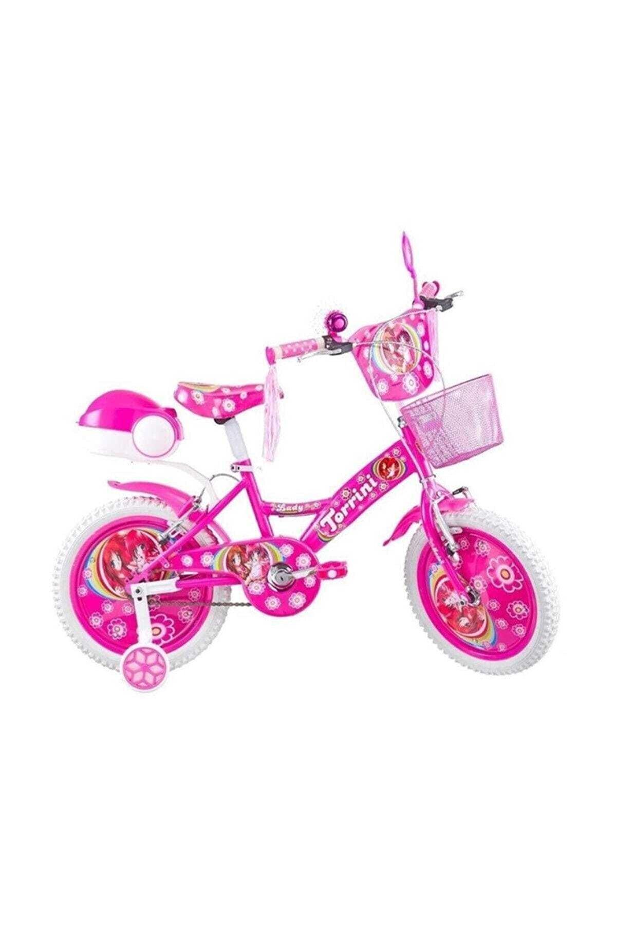 Tunca Torrini Lady 16 Jant Bisiklet /