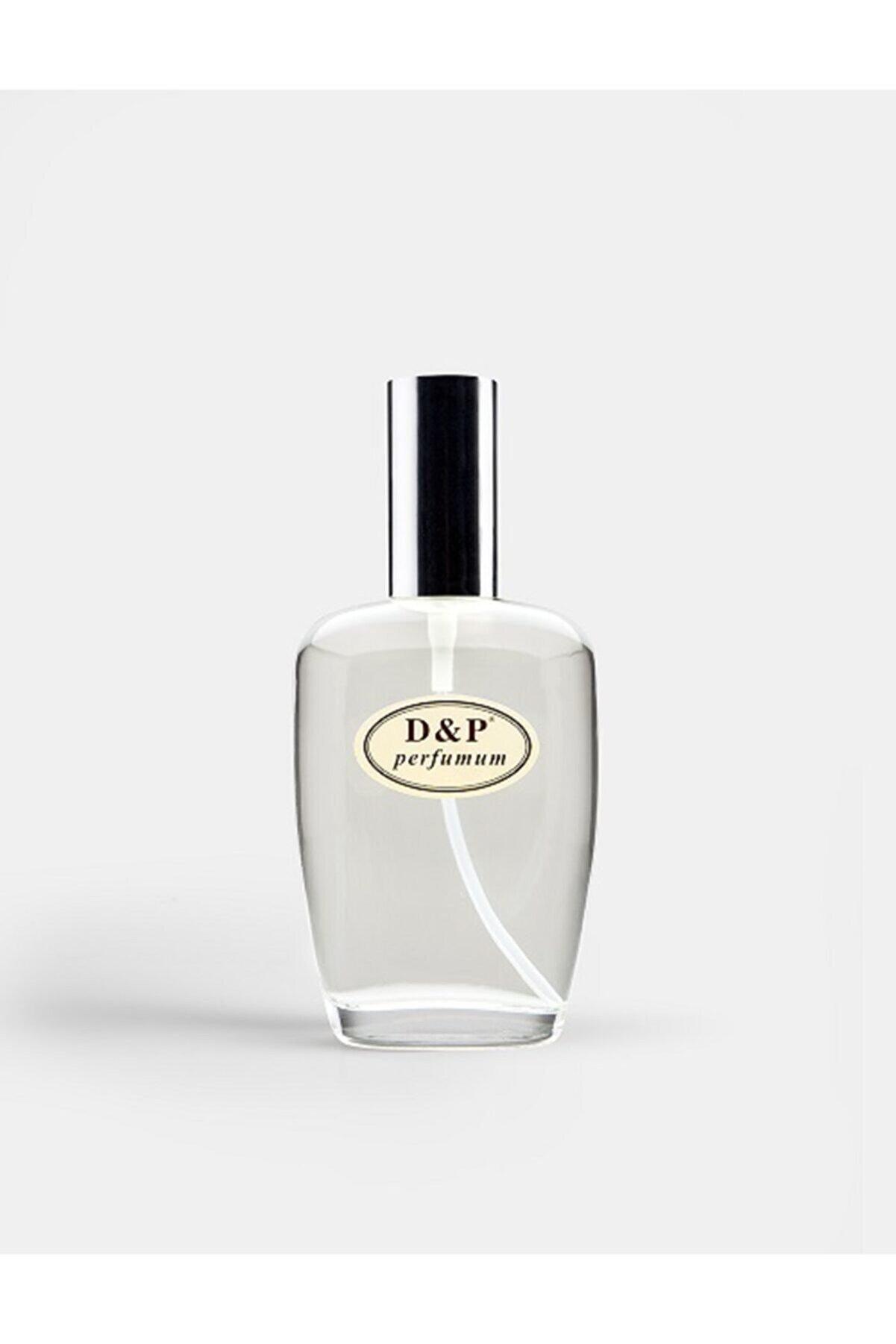 D&P Perfumum S8 Edp 100 ml Kadın Parfüm