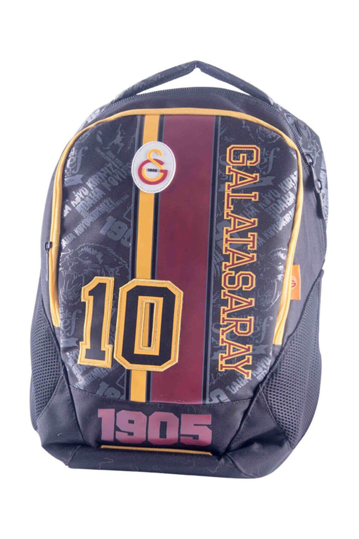 Galatasaray Galatasaray Sırt Çantası 86941 Kırmızı /