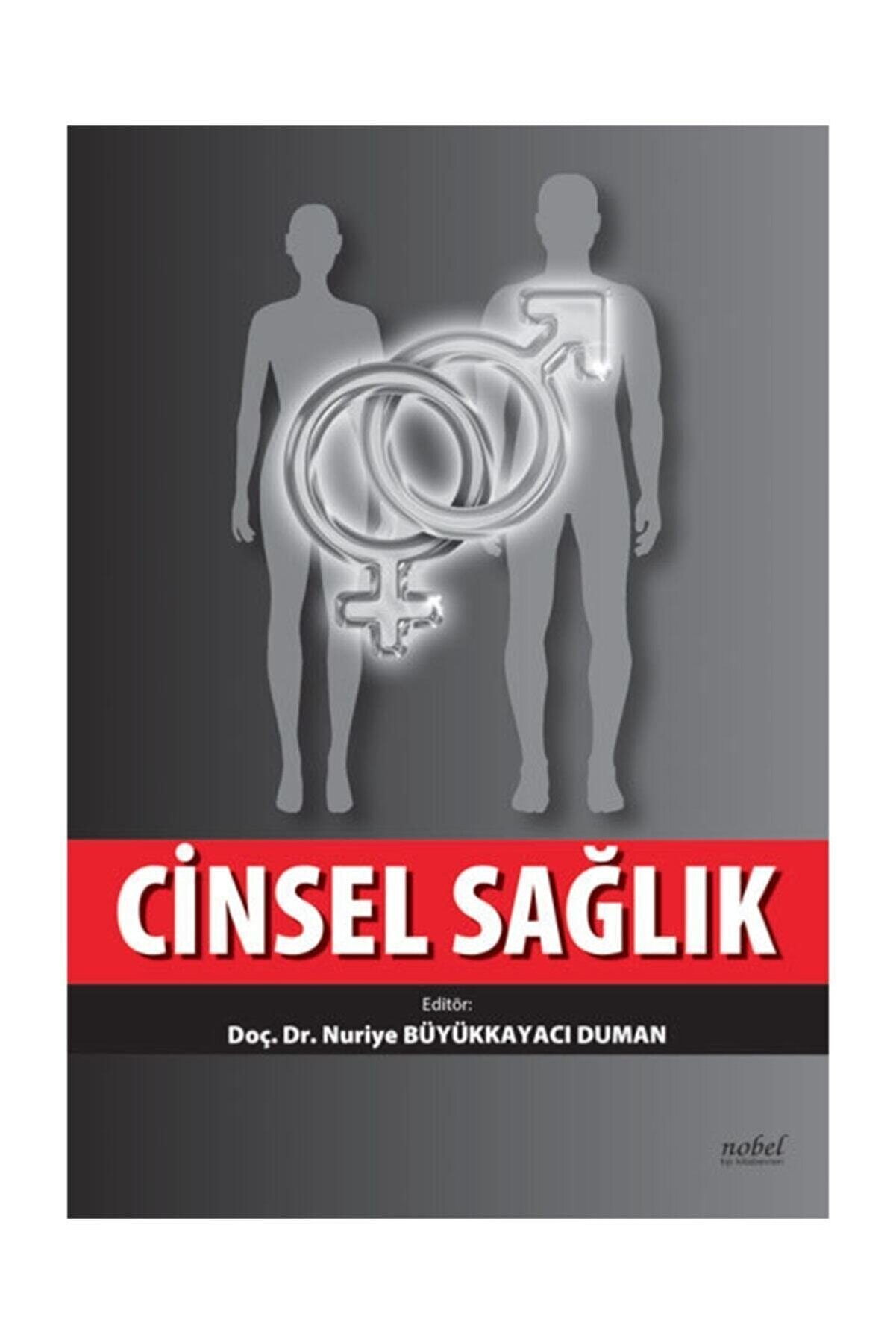 Nobel Tıp Kitabevi Cinsel Sağlık