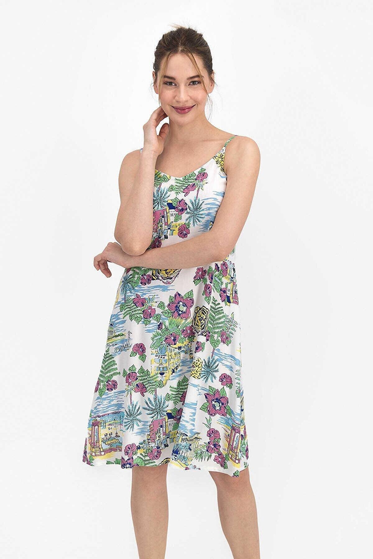 Arnetta Kadın Elbise