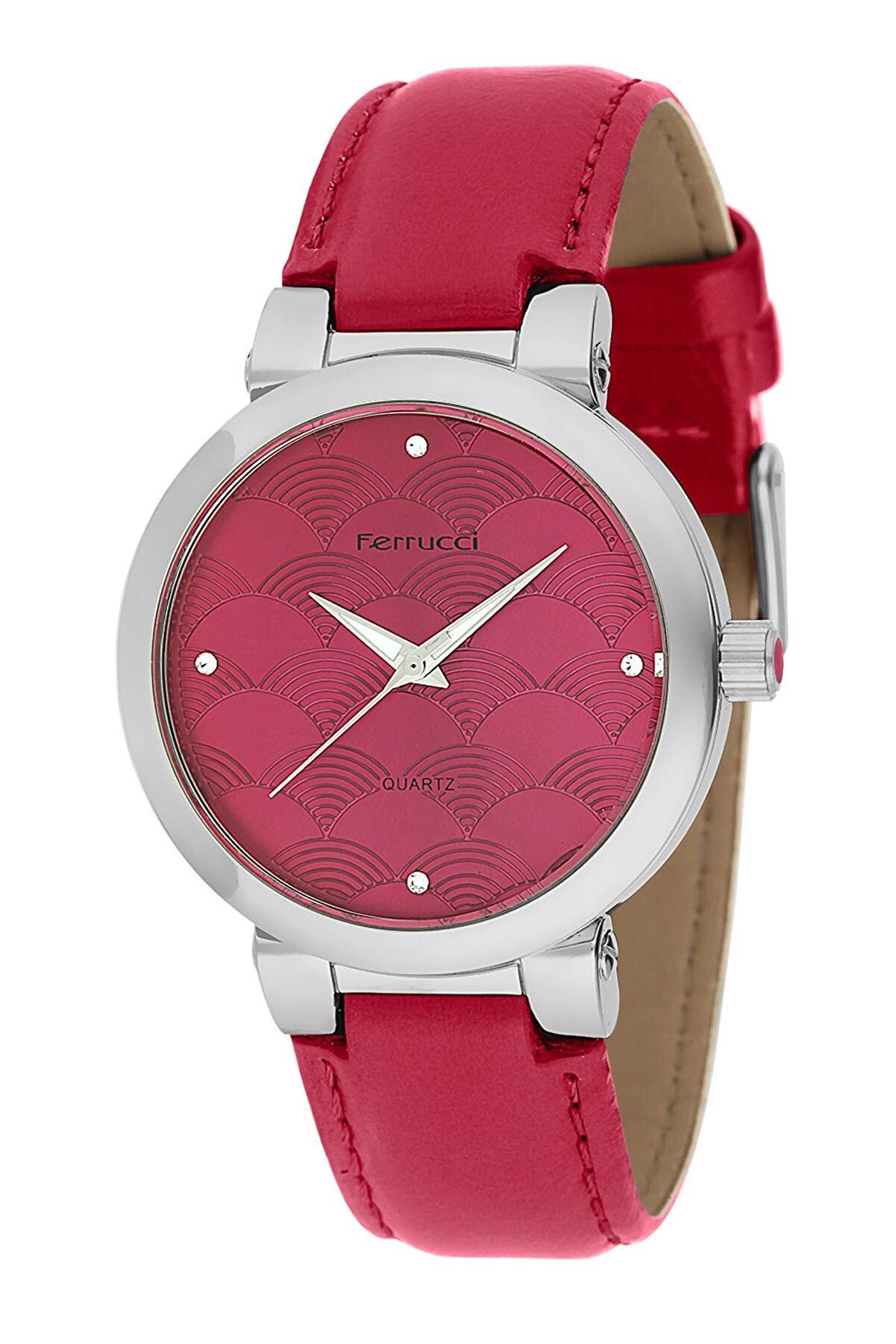 Ferrucci 8FK530 Kadın Kol Saati
