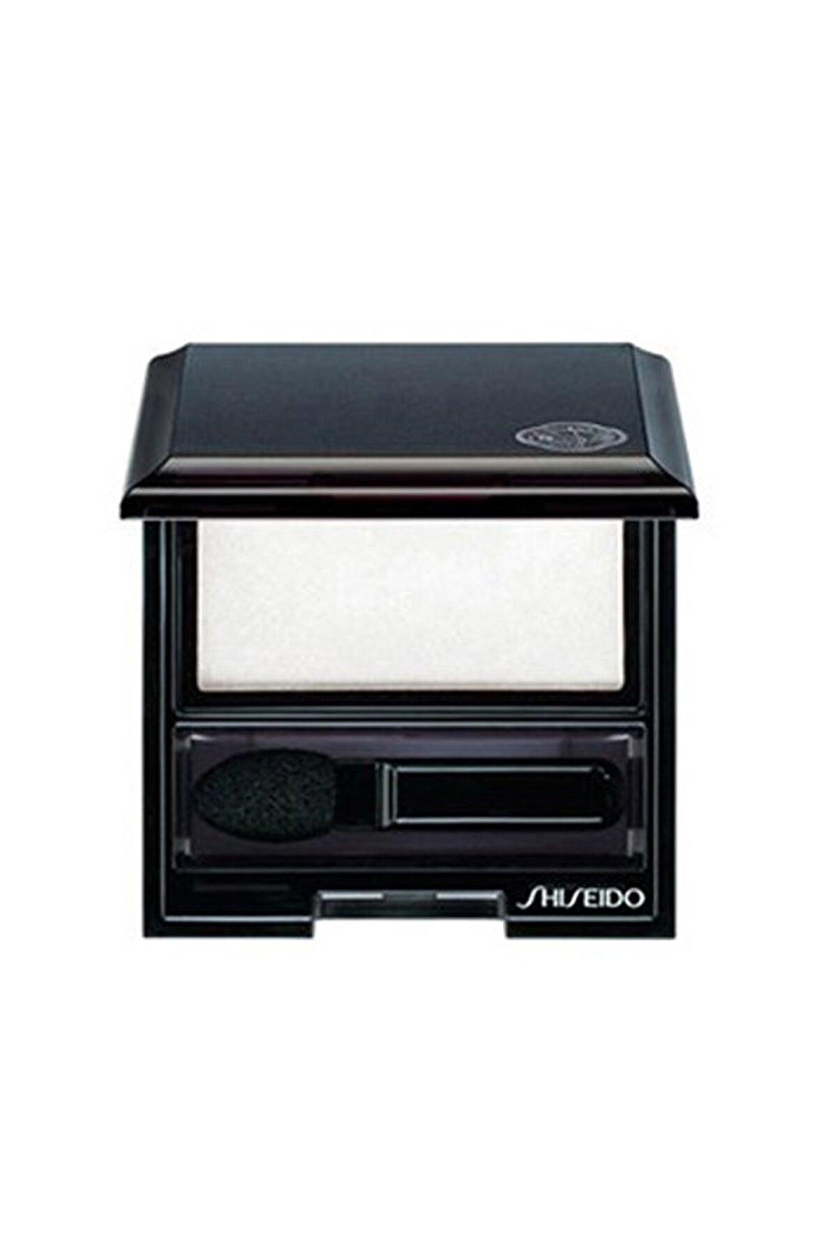 Shiseido Saten Bitişli Göz Farı - Luminizing Satin Eye Color WT907 729238500846