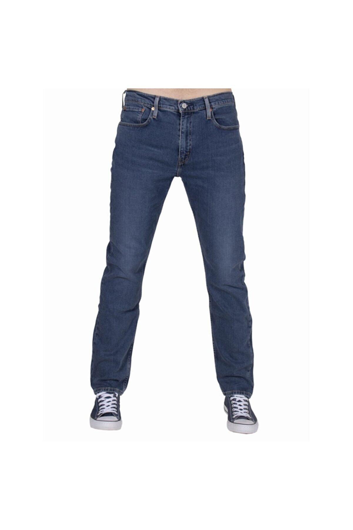 Levi's Erkek Jean Pantolon 502 Regular Taper 29507-0935
