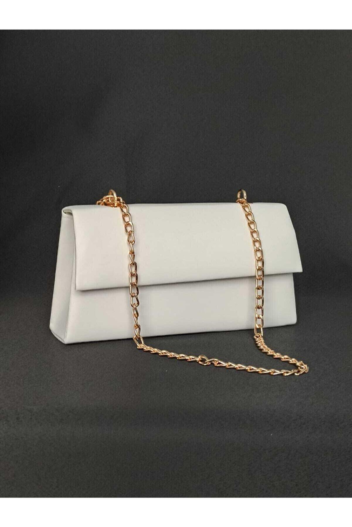 dizaynbag Kadın Zincir Askılı Çanta