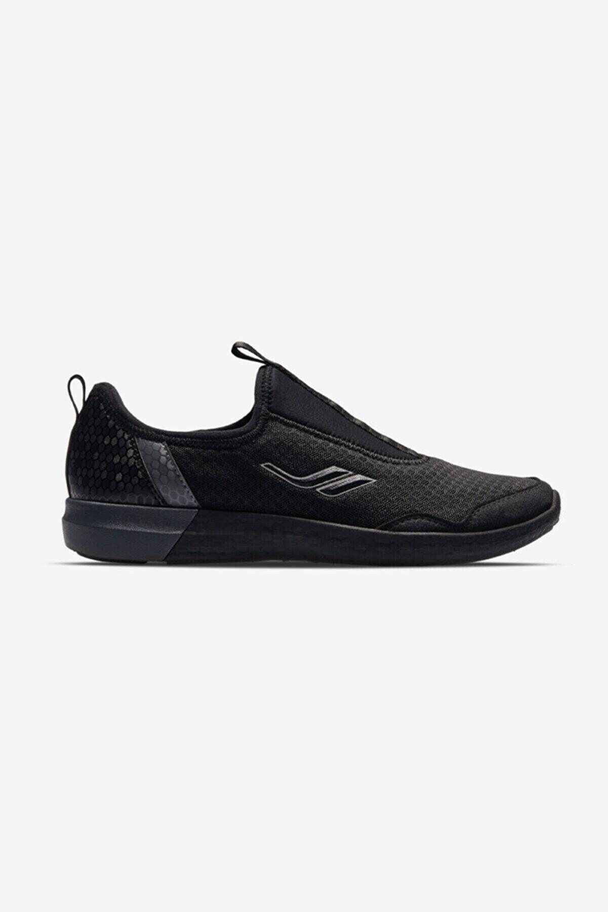 Lescon Kadın Siyah Outdoor Ayakkabı L-6904