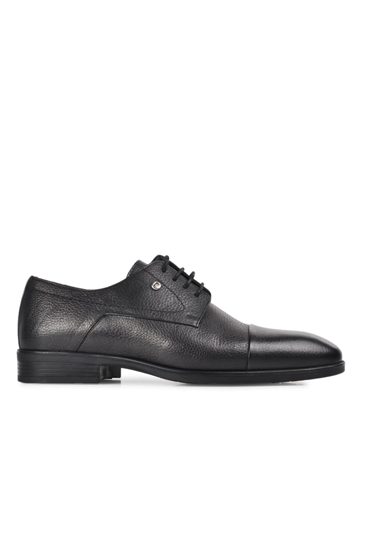 Pierre Cardin Erkek Siyah Günlük Ayakkabı
