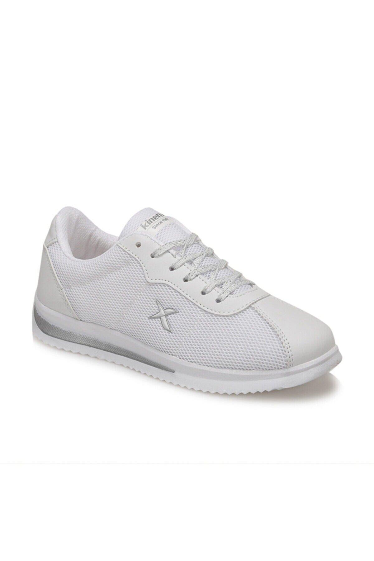 Kinetix HONOR Beyaz Kadın Sneaker Ayakkabı 100370388