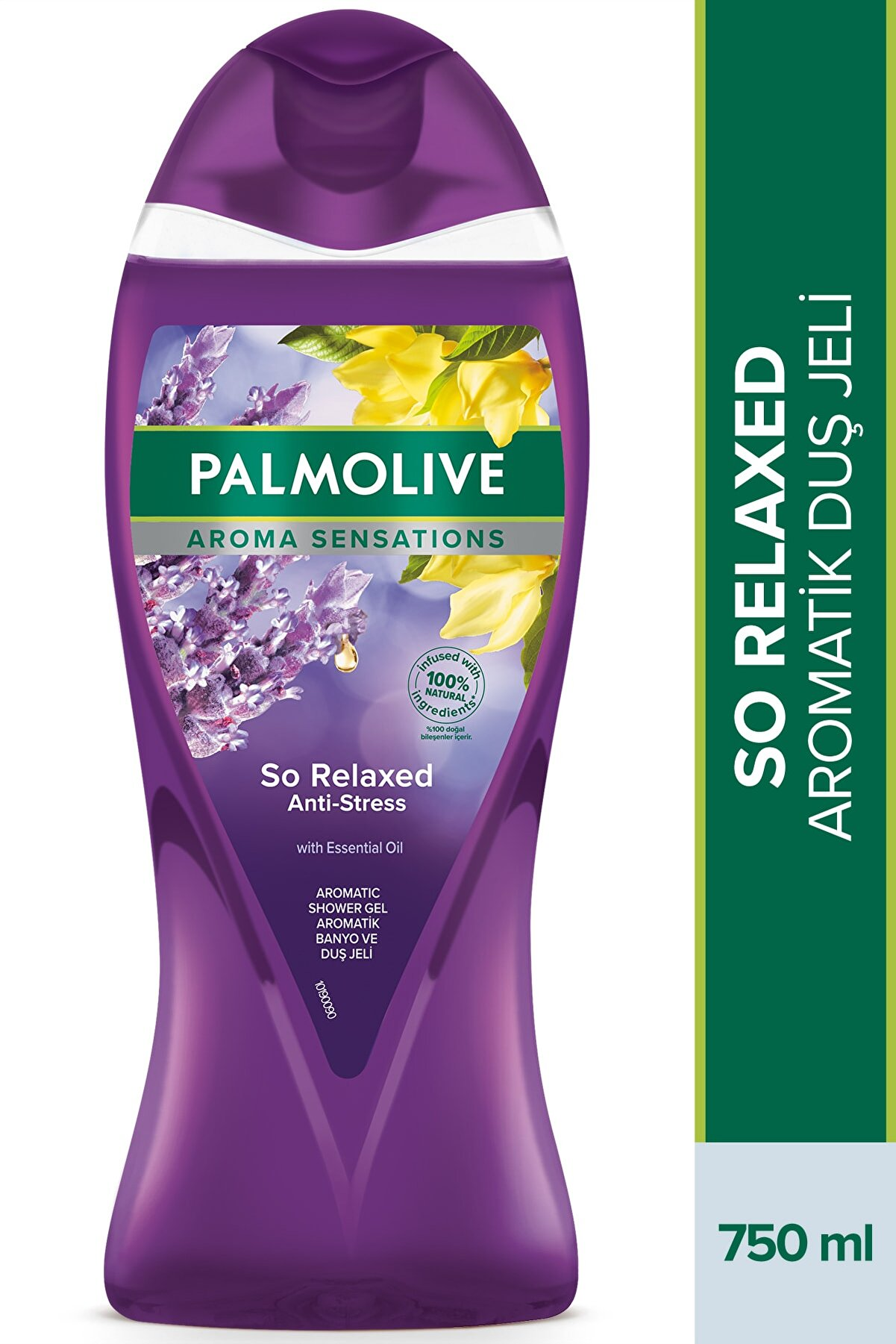 Palmolive Aroma Sensations So Relaxed Aromatik Banyo ve Duş Jeli 750 ml