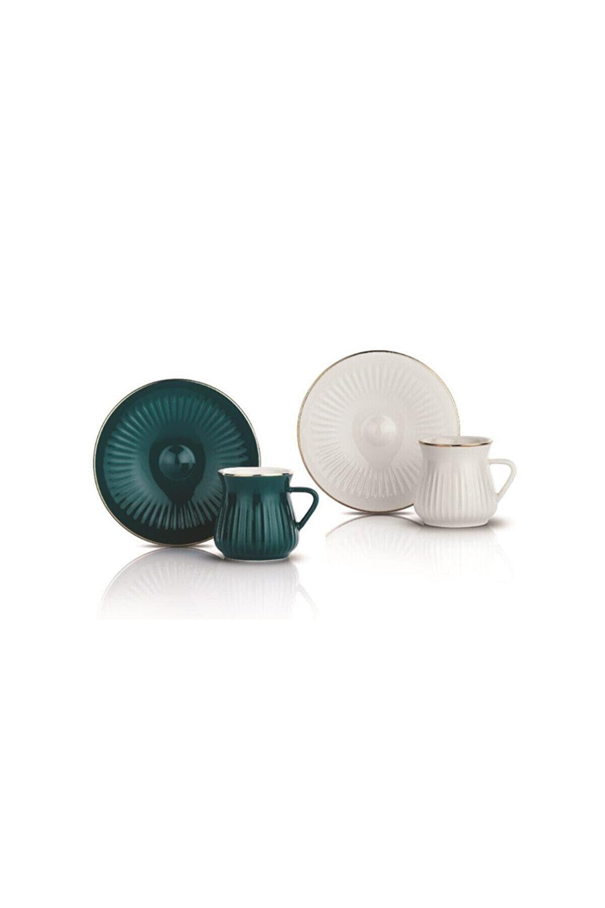 Schafer W.b. 12 Prç. Elite Kahve Fincan Takımı-aso01-88826