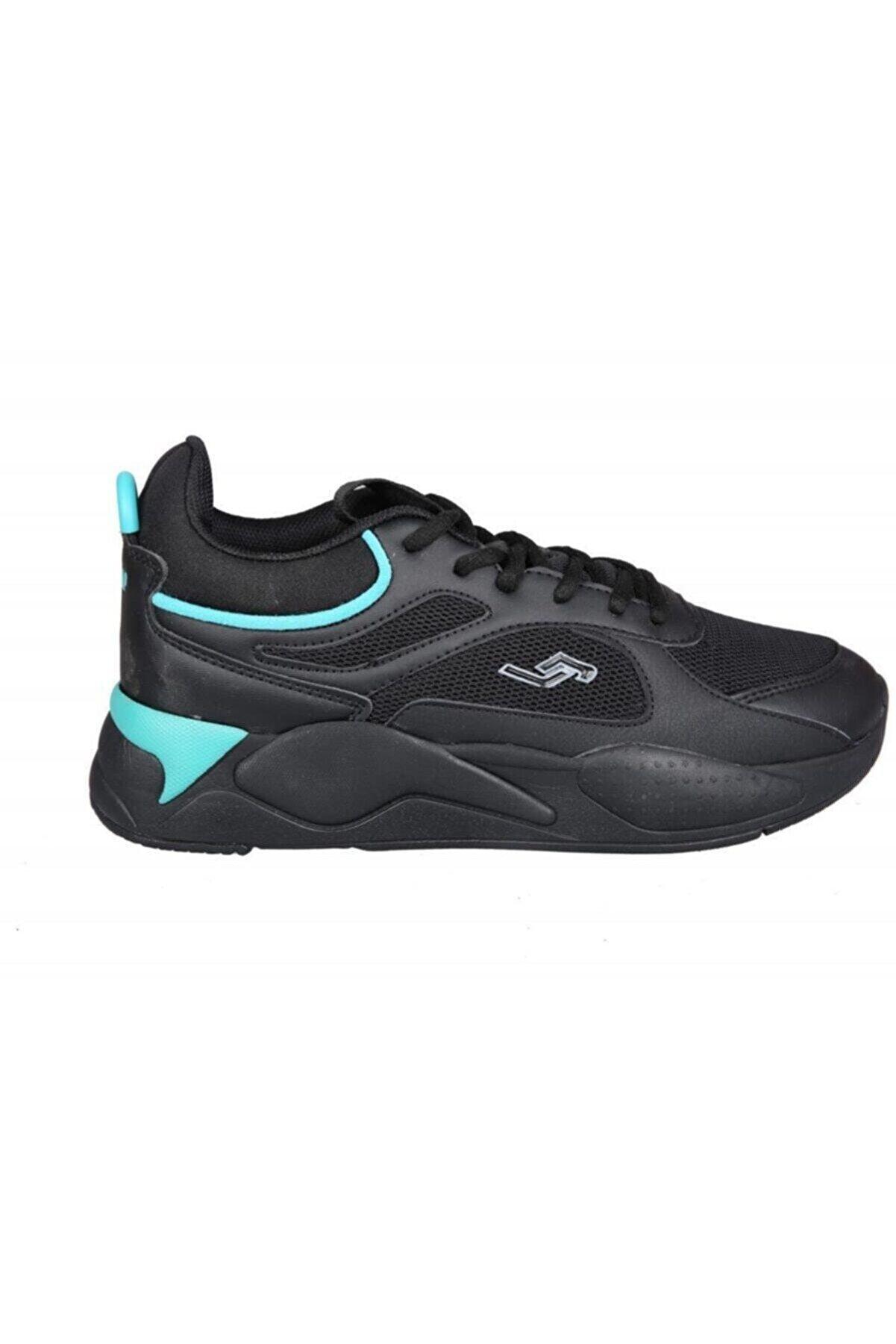 Jump 24770 Siyah Unisex Sneakers