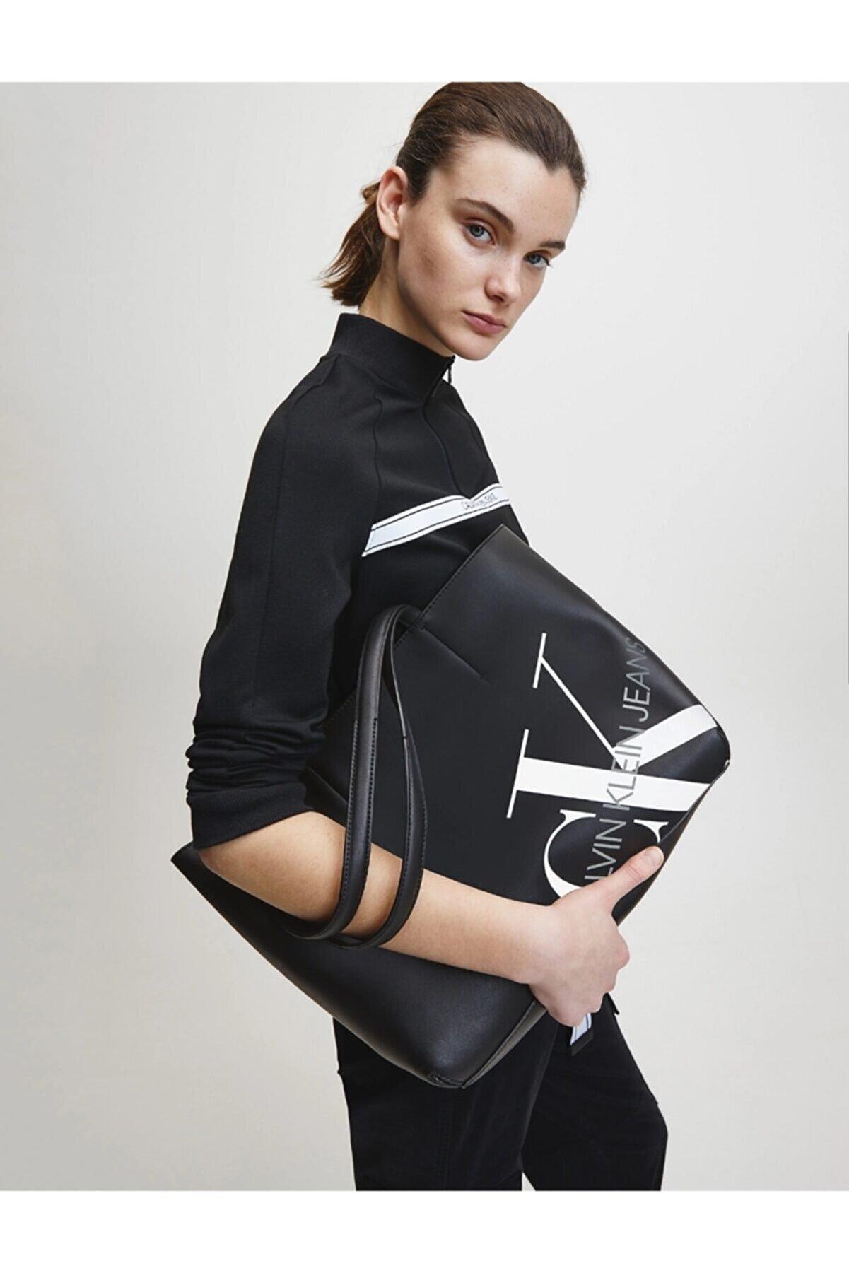 Calvin Klein Calvın Kleın Siyah Çanta