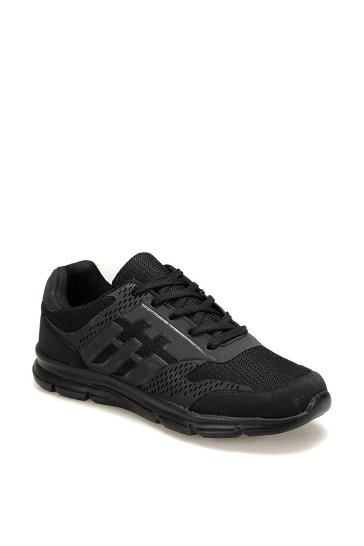 Polaris 91.356071.M Siyah Erkek Spor Ayakkabı 100384090