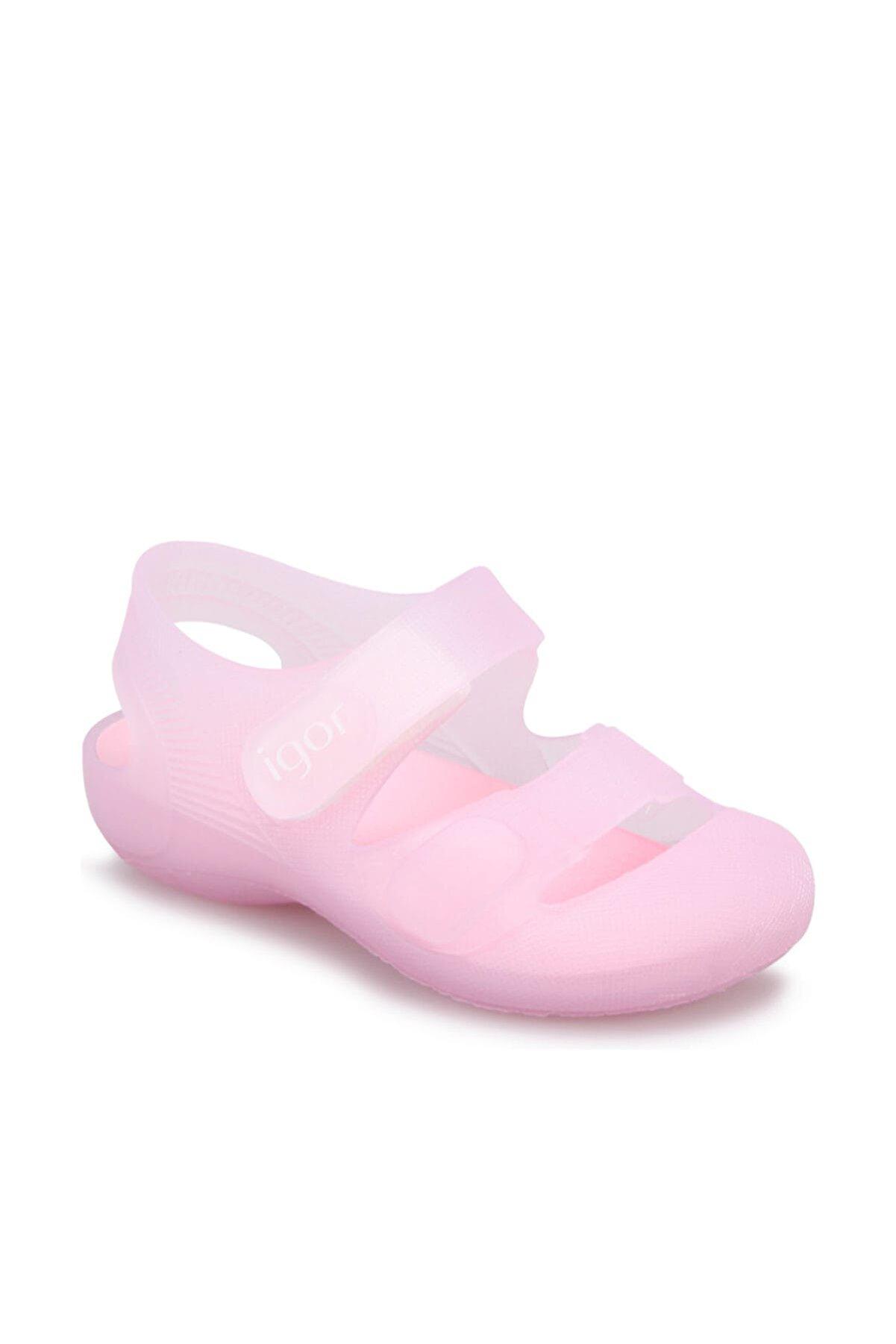 IGOR S10110 Bondi Kız Çocuk Pembe Sandalet