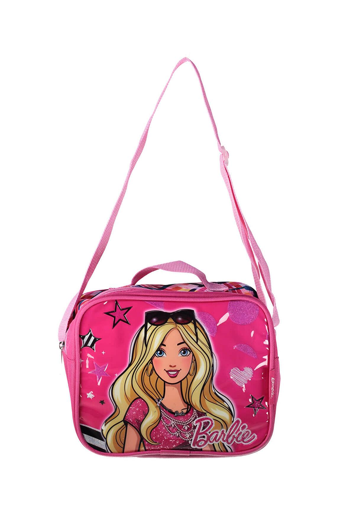 Barbie Kız Çocuk Beslenme Çantası 95564