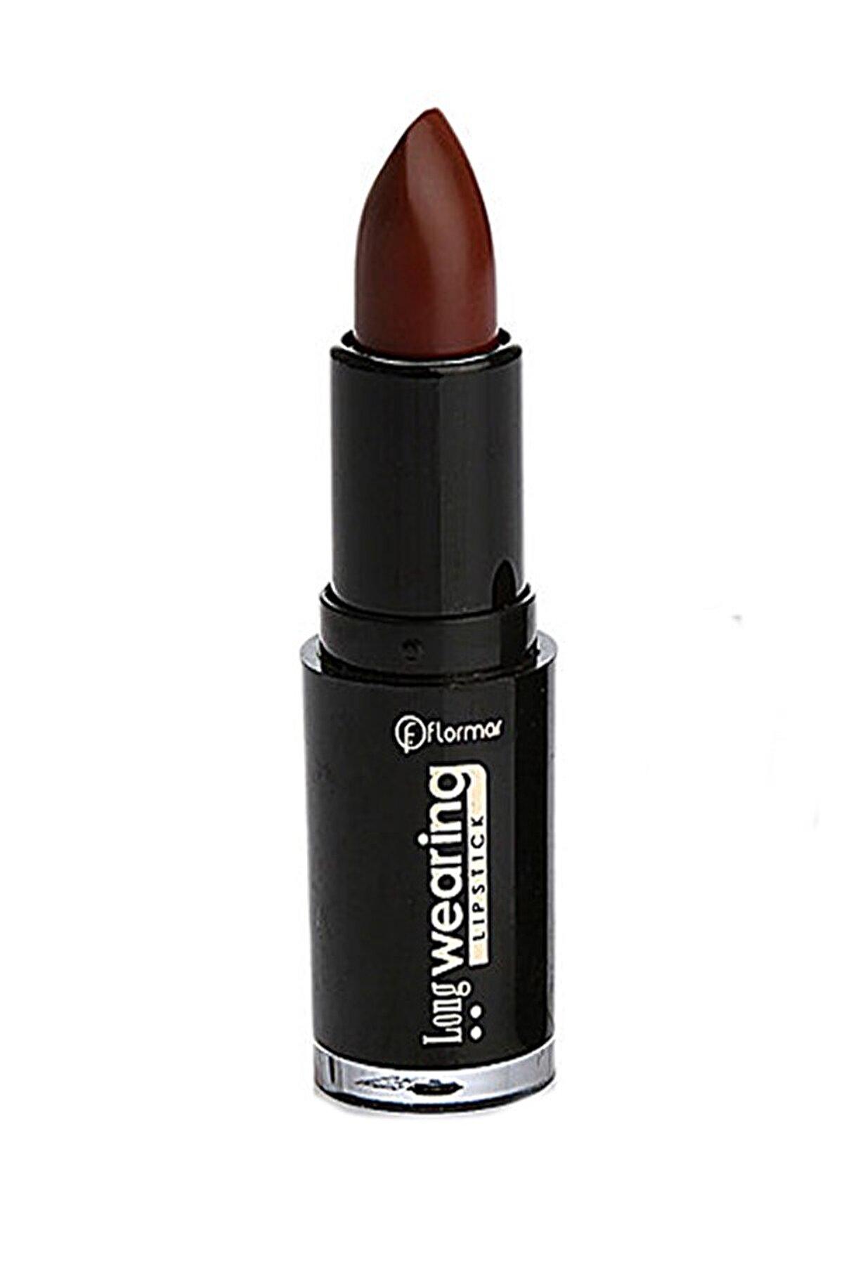 Flormar Uzun Süre Kalıcı Ruj - Long Wearing Lipstick L09 8690604107797